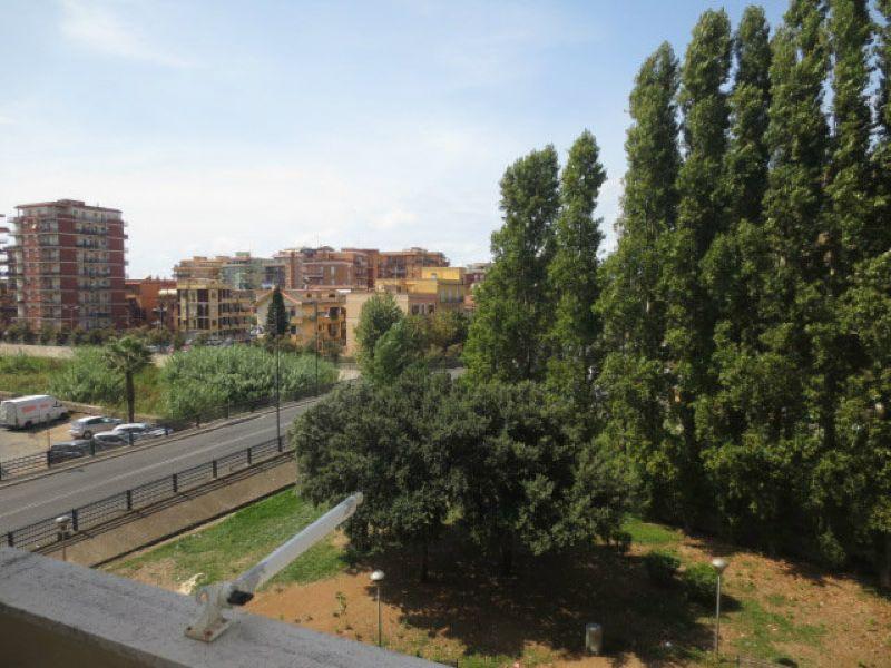 Bilocale Ladispoli Via Palo Laziale 10