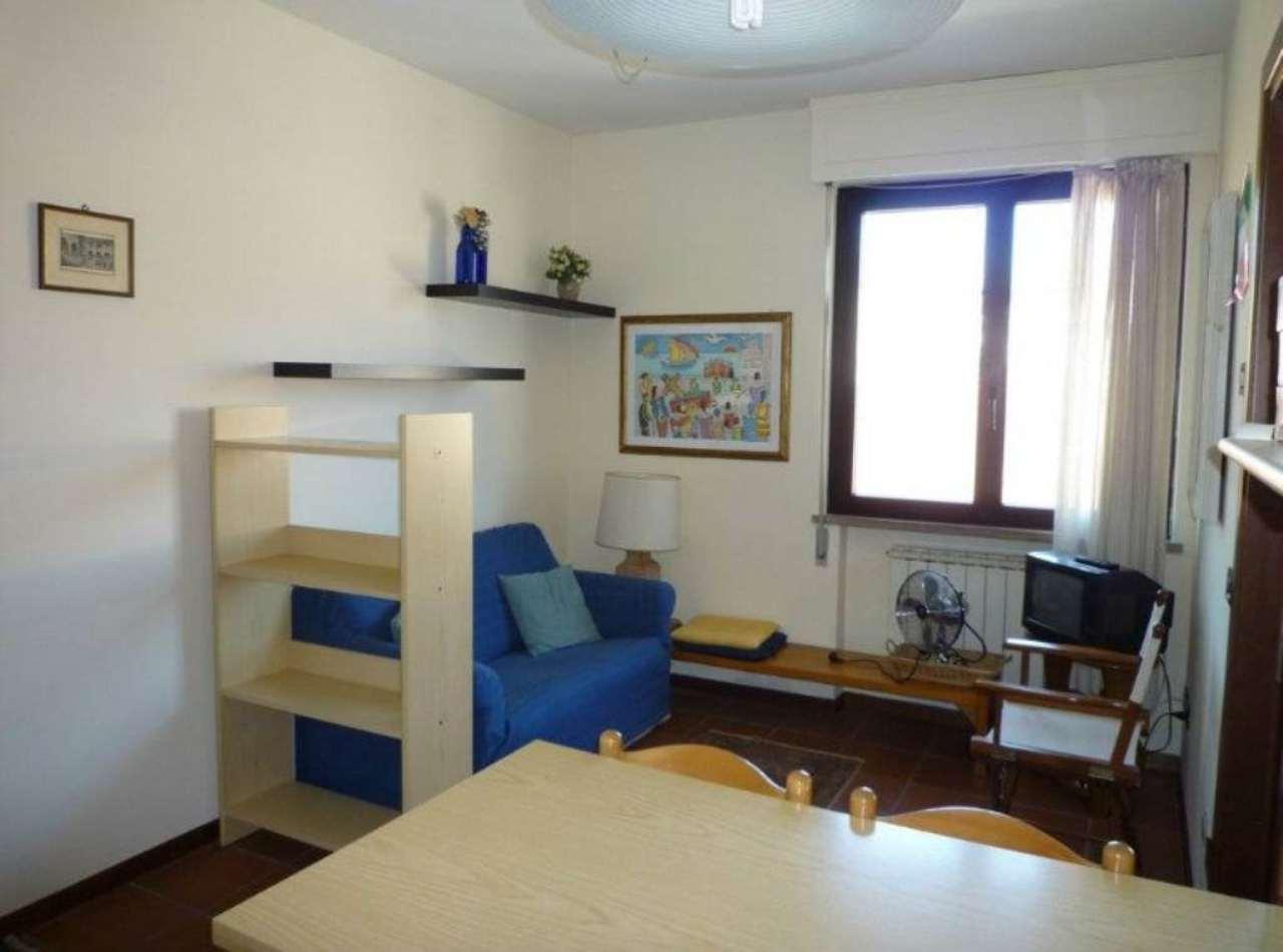 Bilocale Lucca Via Vincenzo Civitali 3