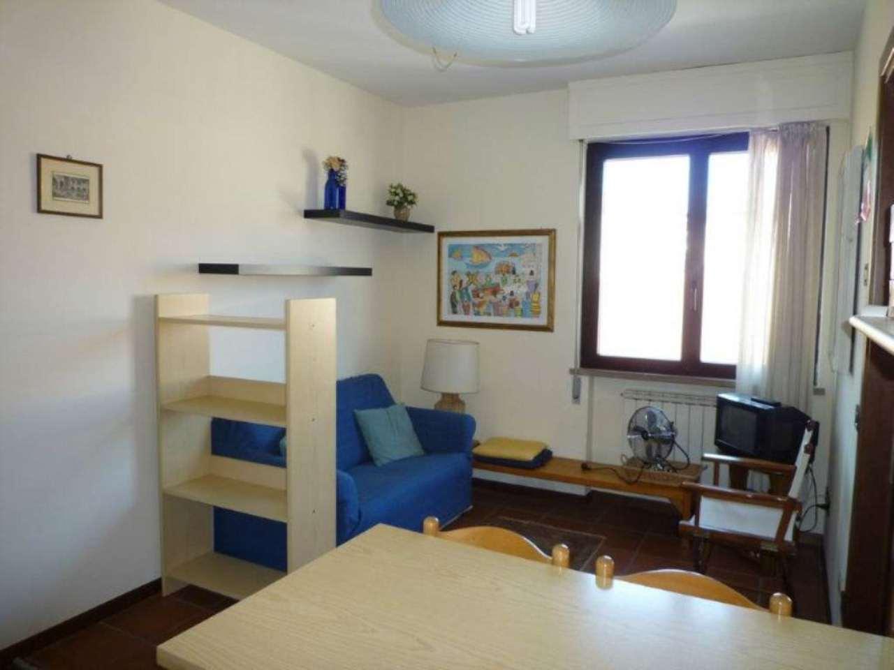 Bilocale Lucca Via Vincenzo Civitali 4