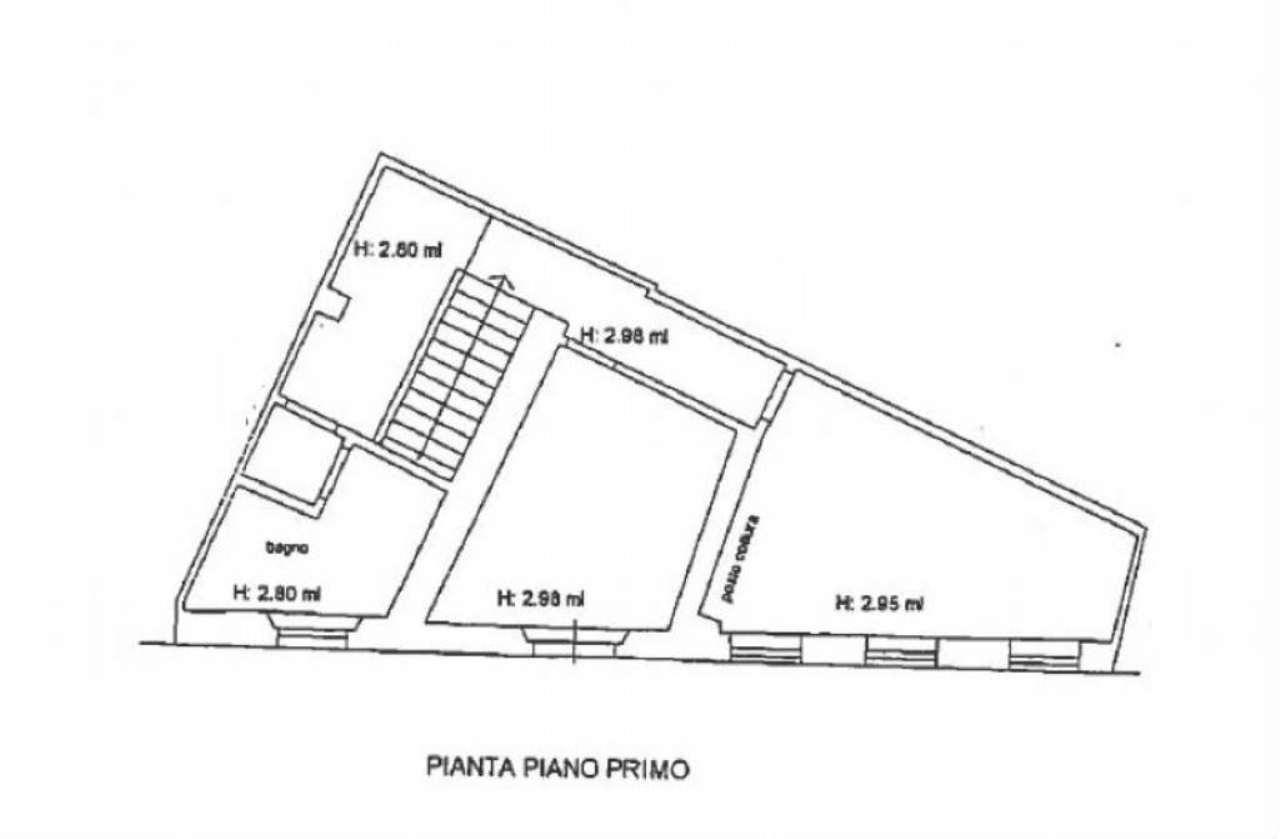 Vendita  bilocale Lucca Via Delle Tagliate Terza 1 1051660