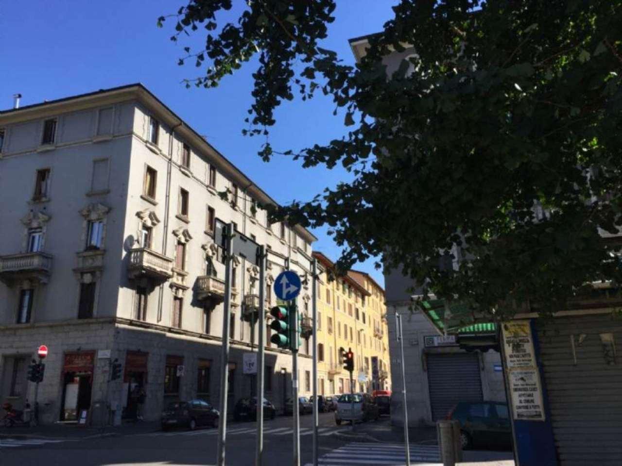Bilocale Sesto San Giovanni Via Acciaierie 4