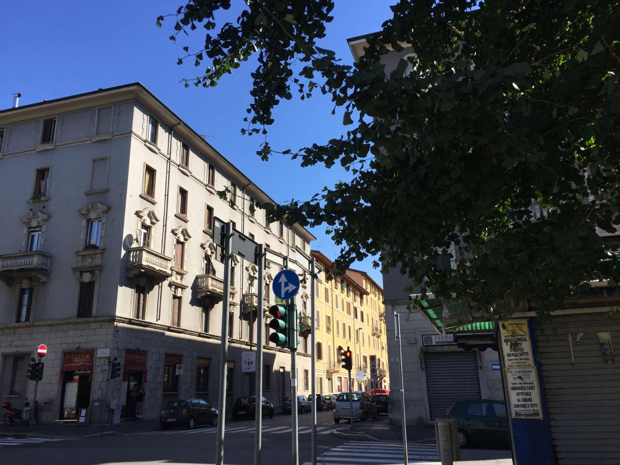 Bilocale Sesto San Giovanni Via Acciaierie 5