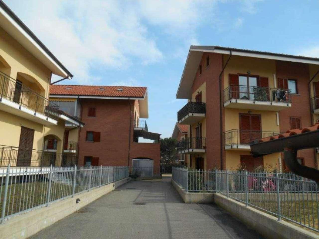 Bilocale Avigliana Via Felice Goffi 4