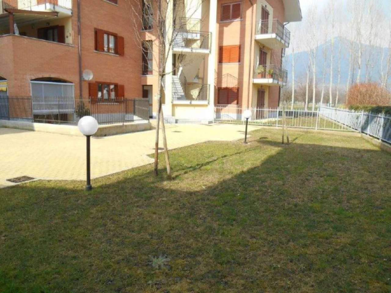 Bilocale Avigliana Via Felice Goffi 7