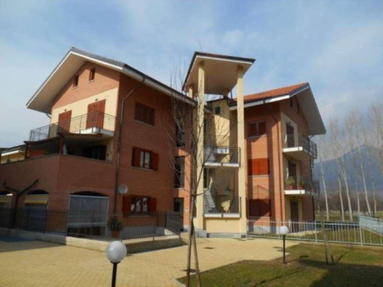 Bilocale Avigliana Via Felice Goffi 2