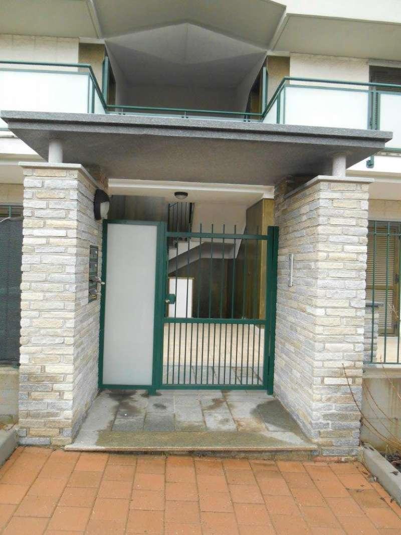 Appartamento in vendita via Buttigliera Alta 13 Rosta