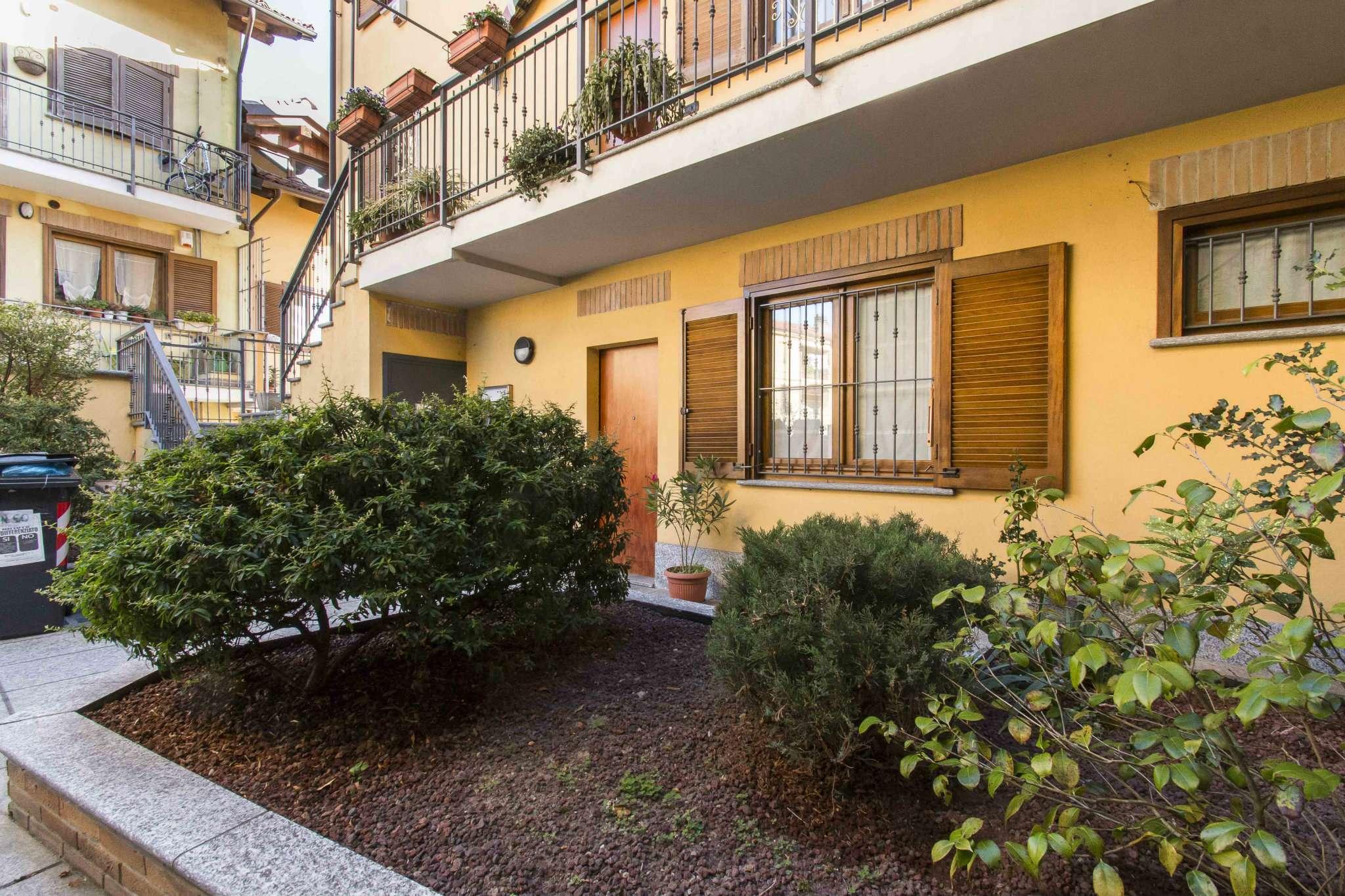 Immagine immobiliare giaveno - loc. sala - bilocale con giardino condominiale giaveno sala - stupendo bilocale con giardino condominialeun delizioso