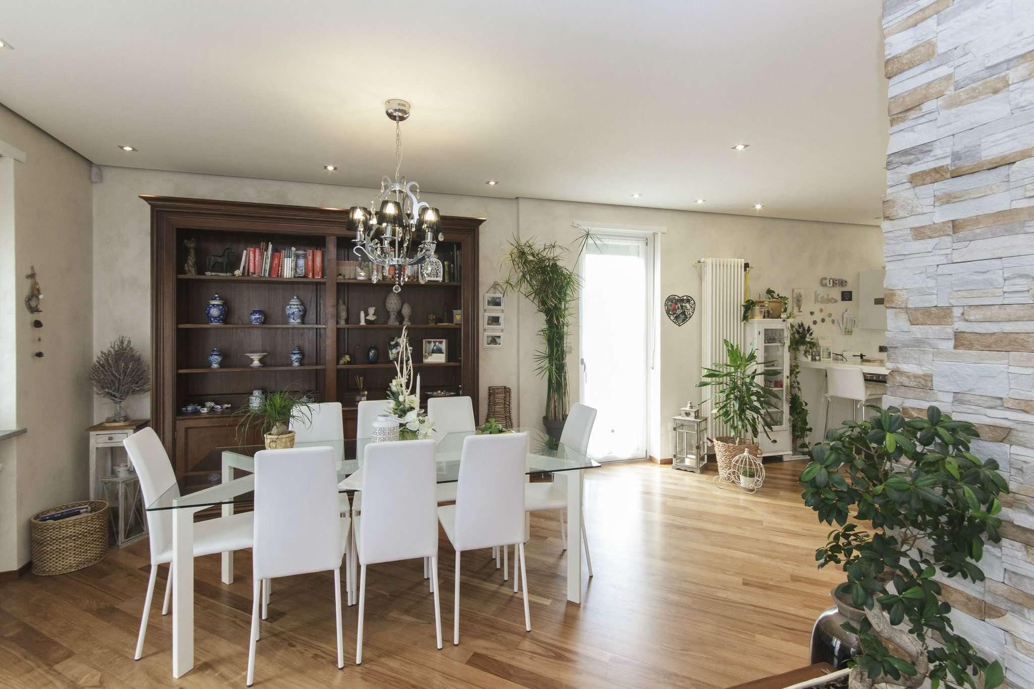 Villa in vendita via Magri 30 Coazze