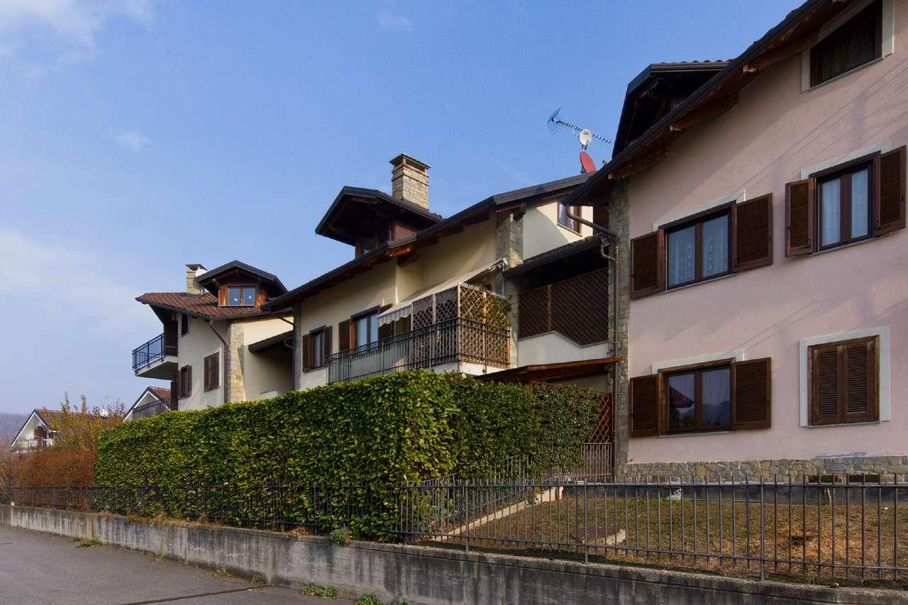 Appartamento in vendita via Roma 4 Reano