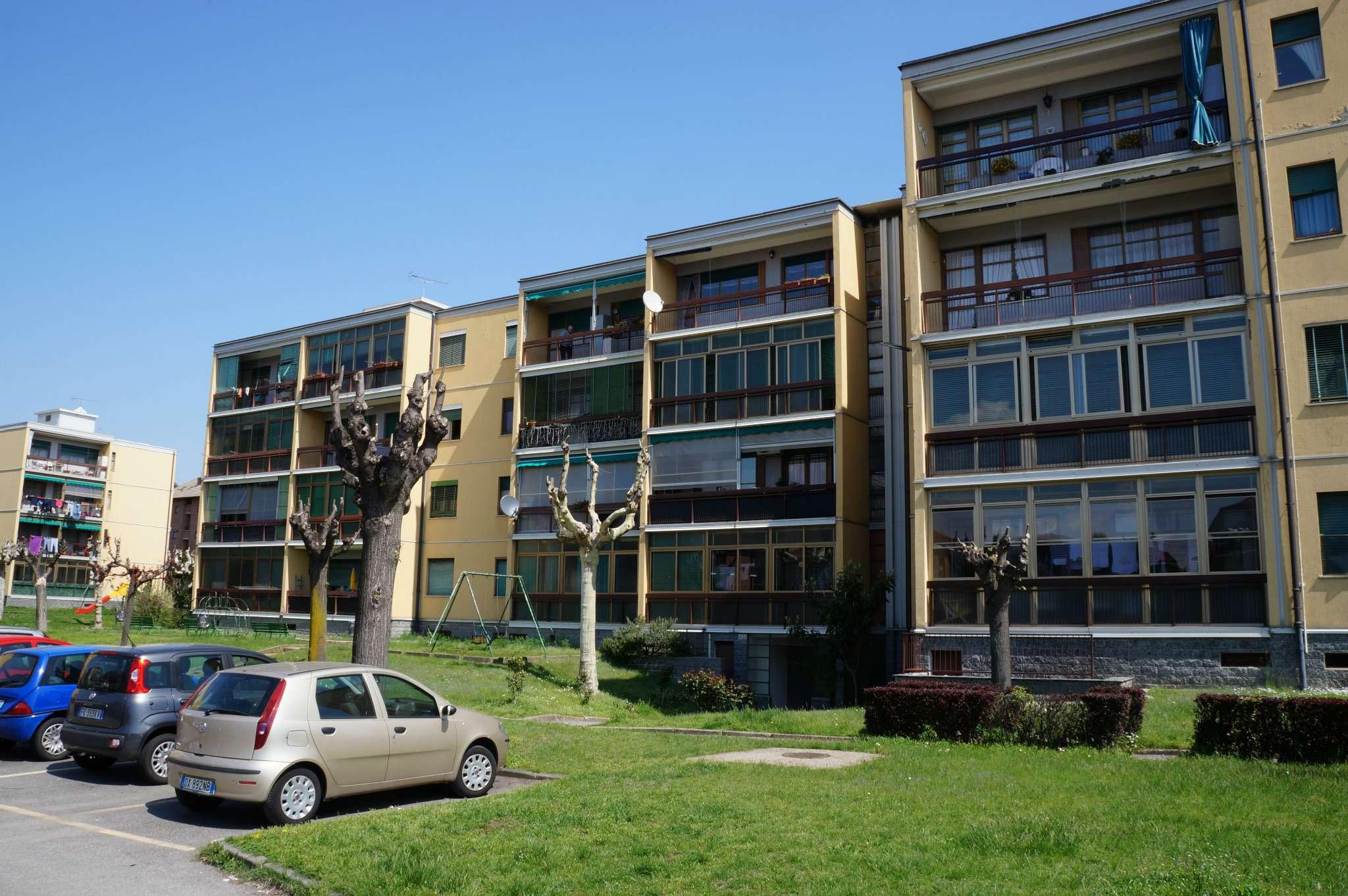 Appartamento in vendita via Torino 43/2 Piossasco