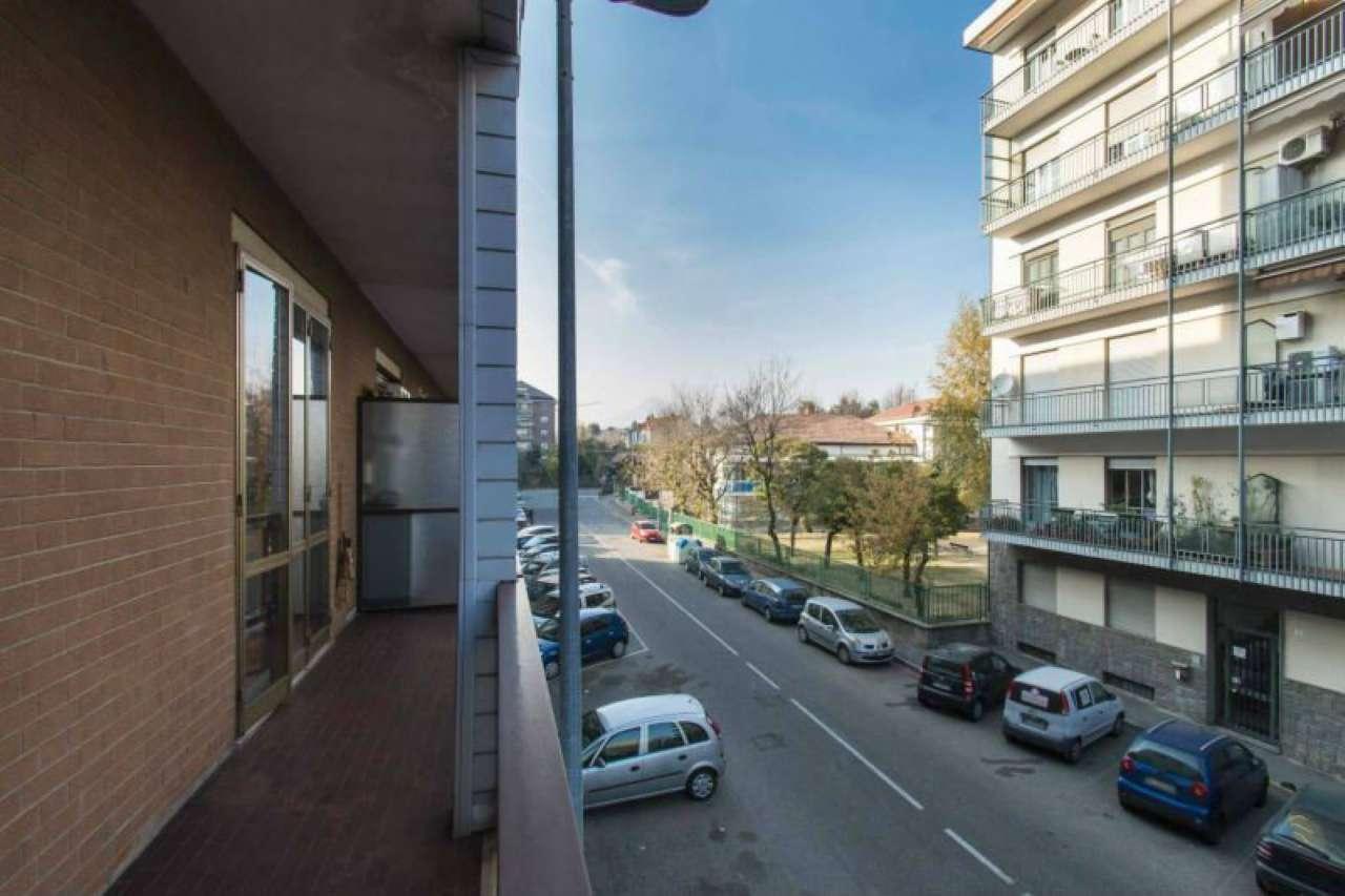 Appartamento in vendita via Po 10 Rivoli