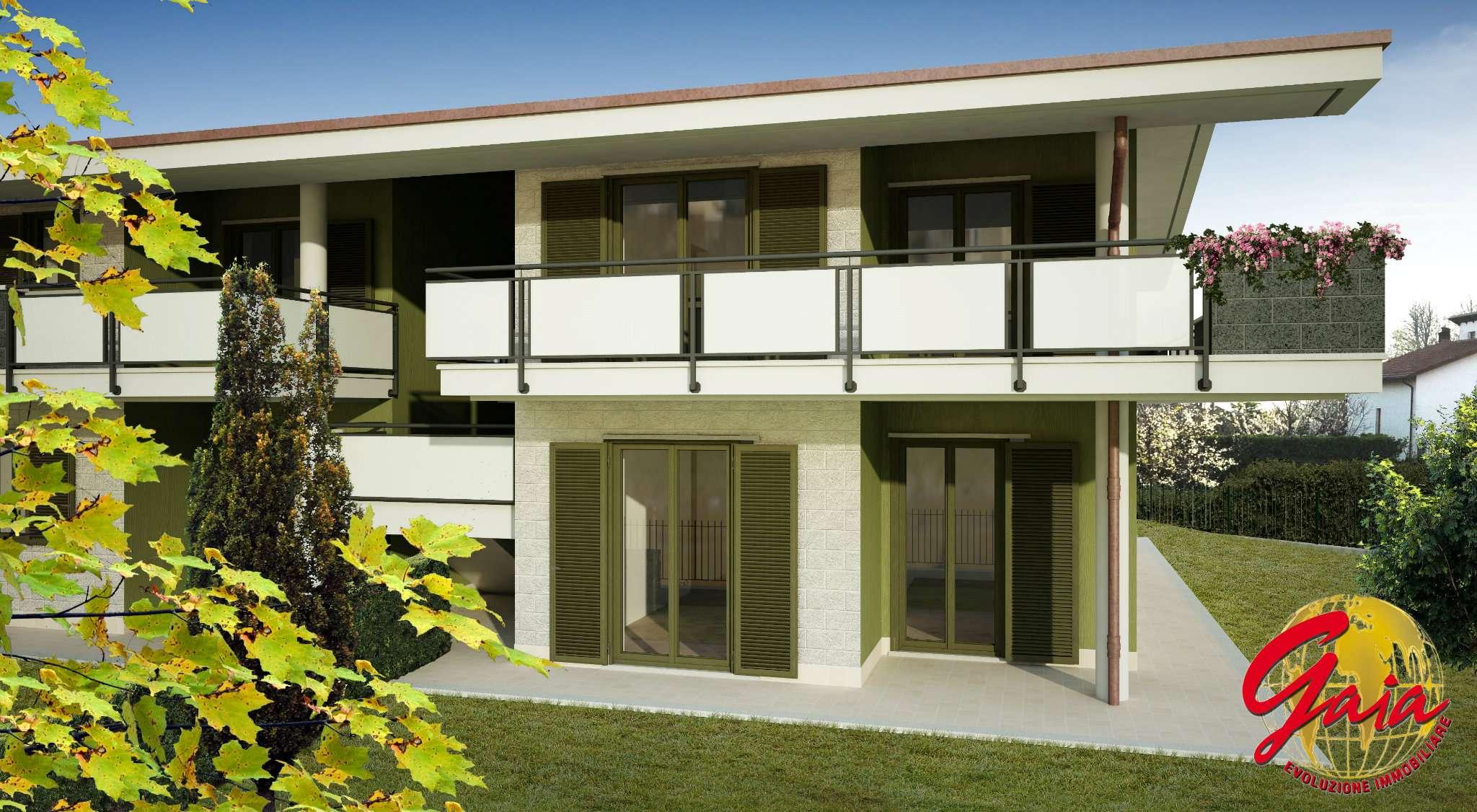Appartamento in vendita via BARRERA 43 Rosta