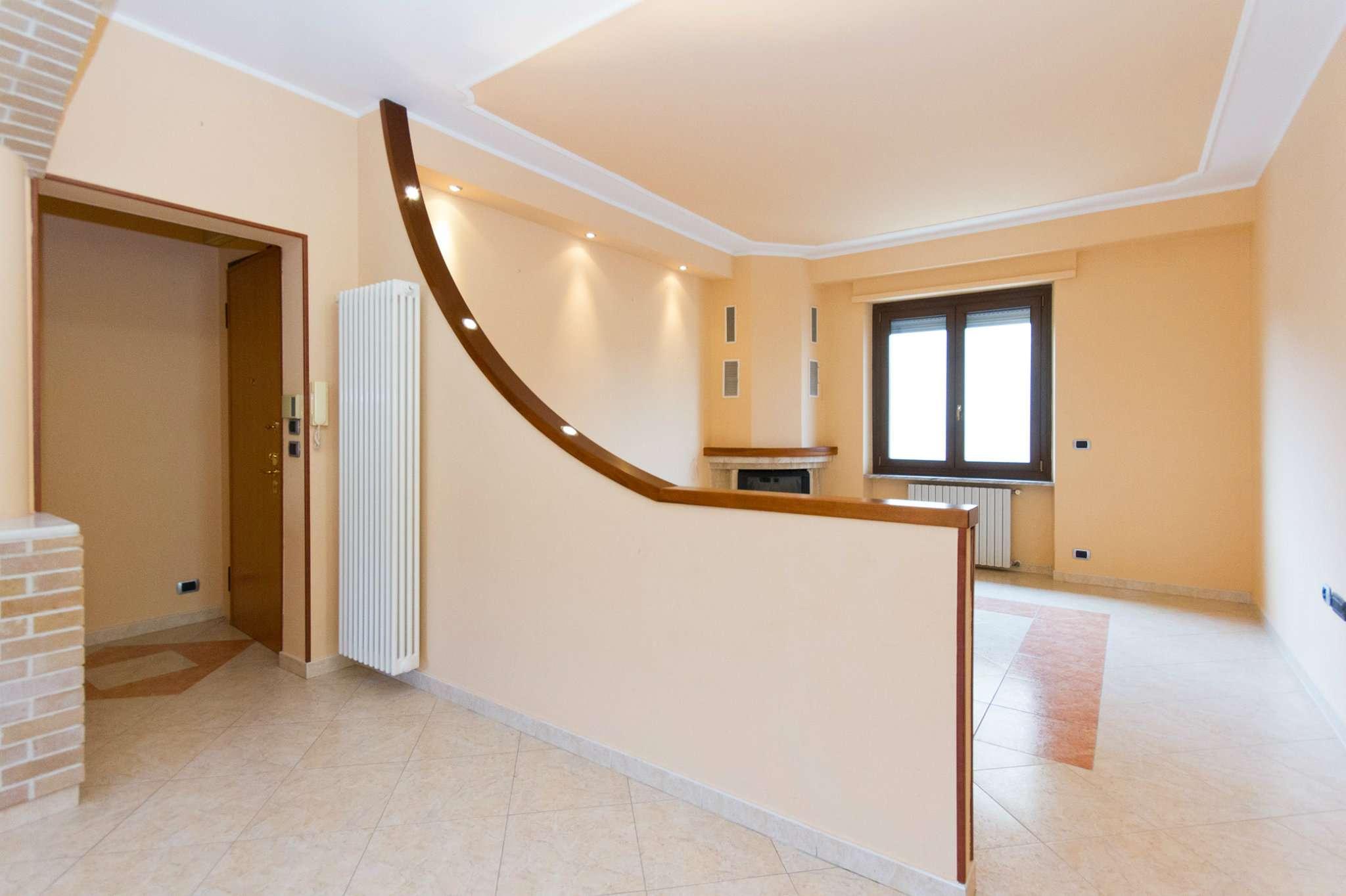 Appartamento in vendita via Alpignano 99 Rivoli