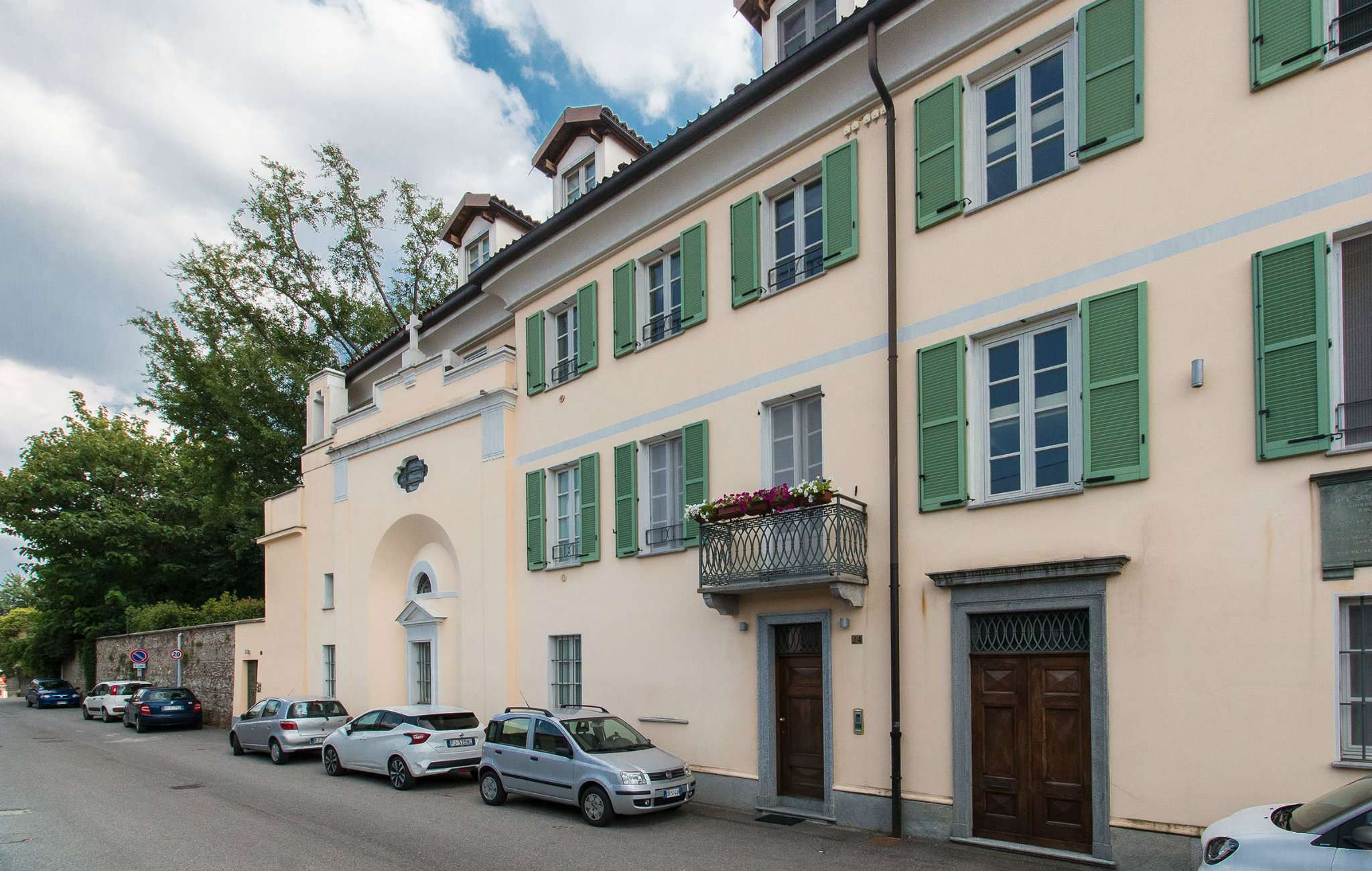 Appartamento in vendita via Luigi Colla 24 Rivoli