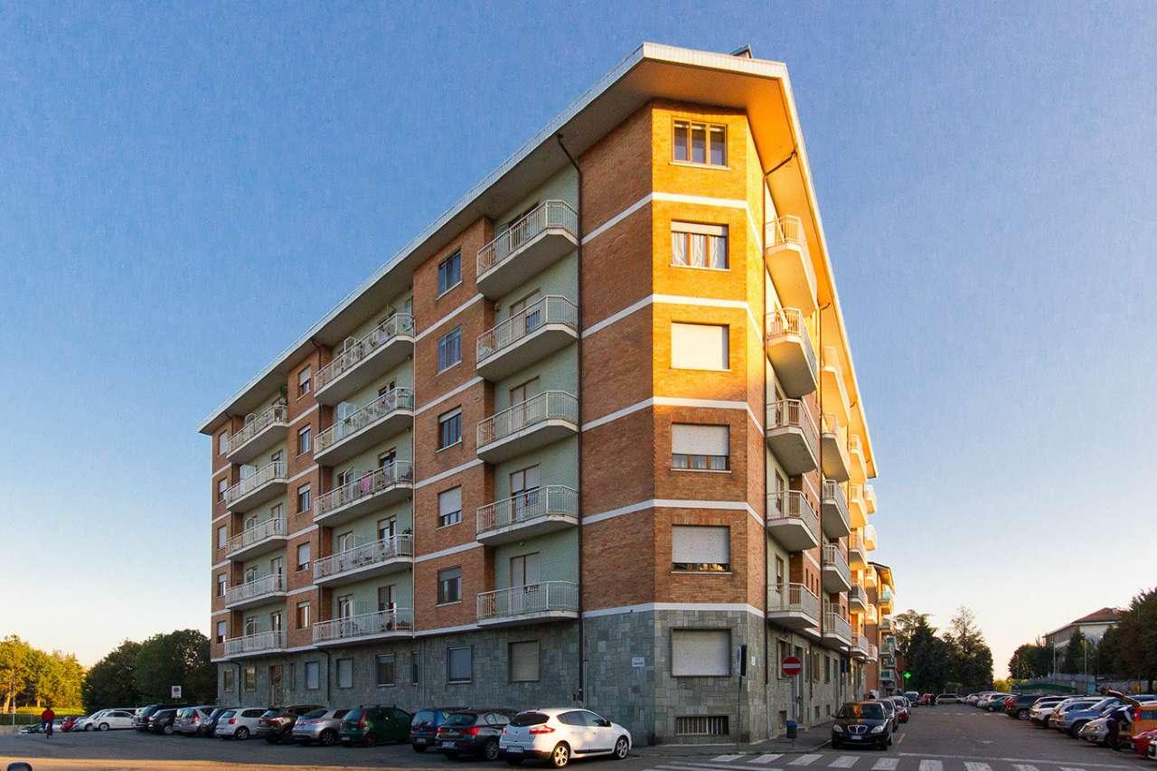Appartamento in vendita via Cavour 36 Rivoli