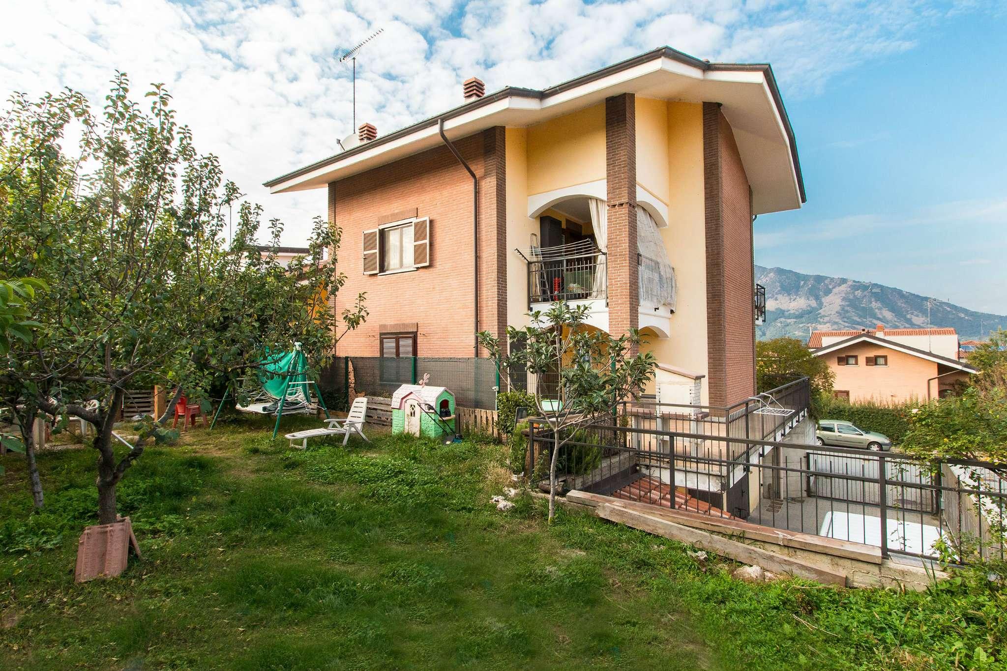 Appartamento in vendita via Nino Costa 44 Rosta
