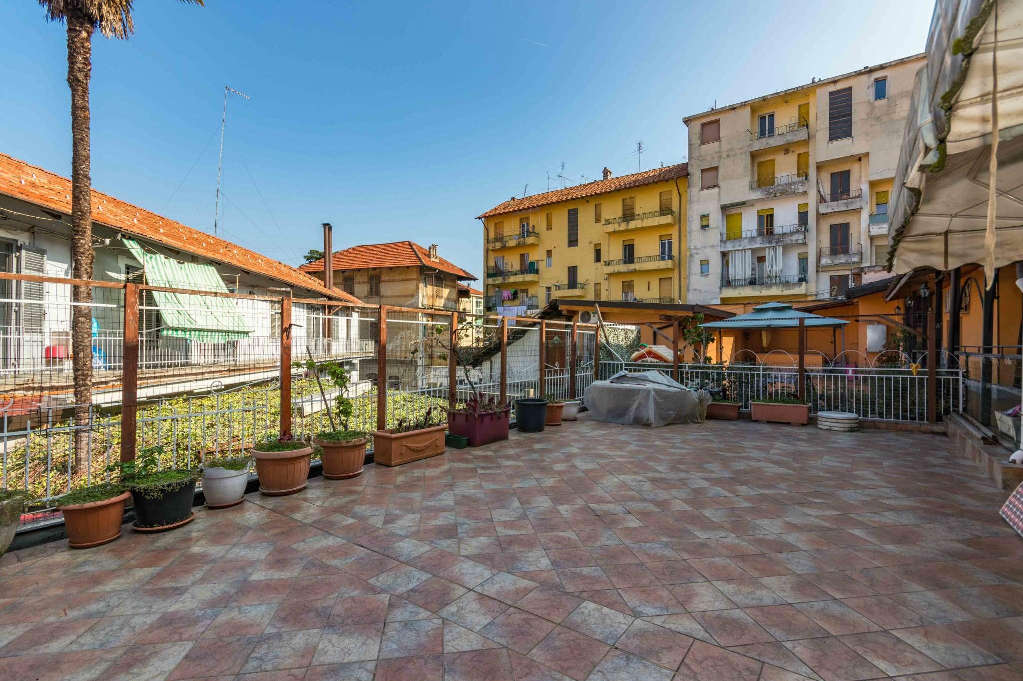 Appartamento in vendita via Trieste 8 Rivoli