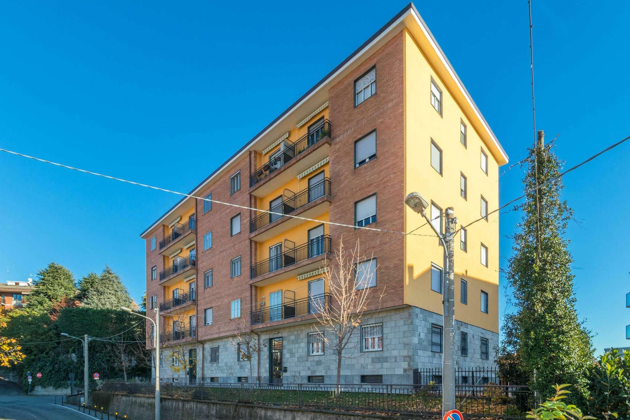 Appartamento in vendita strada Nuova Tetti 21 Rivoli