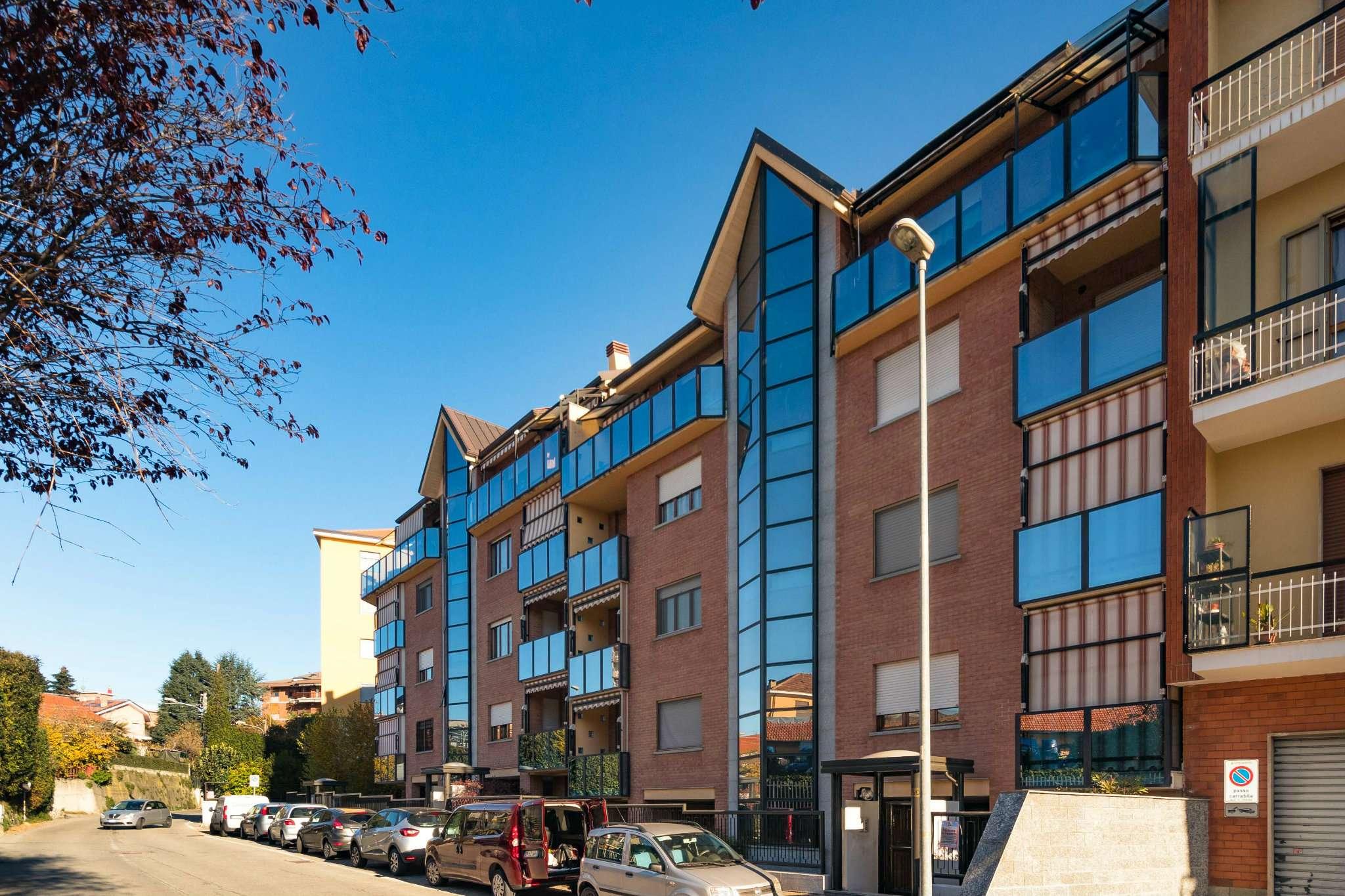 Appartamento in vendita strada Nuova Tetti 25/B Rivoli