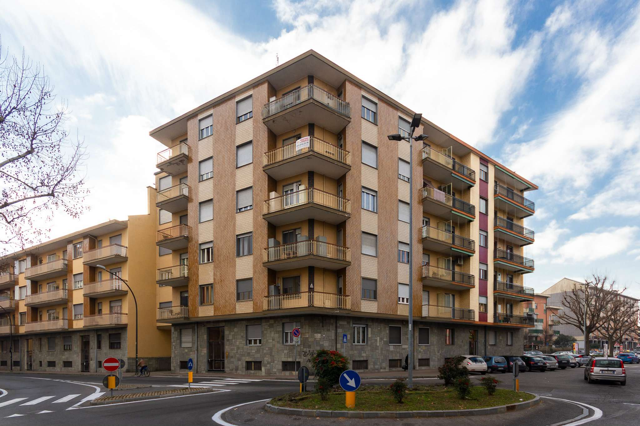 Appartamento in vendita via I maggio 25 Nichelino