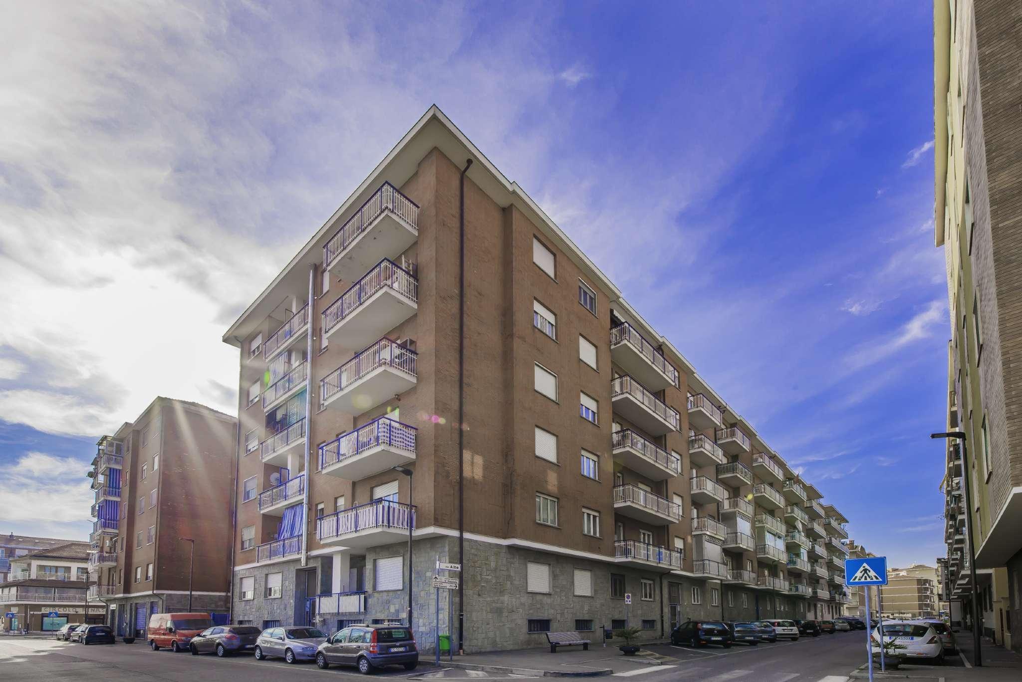 Appartamento in vendita via ALBA 26 Rivalta di Torino