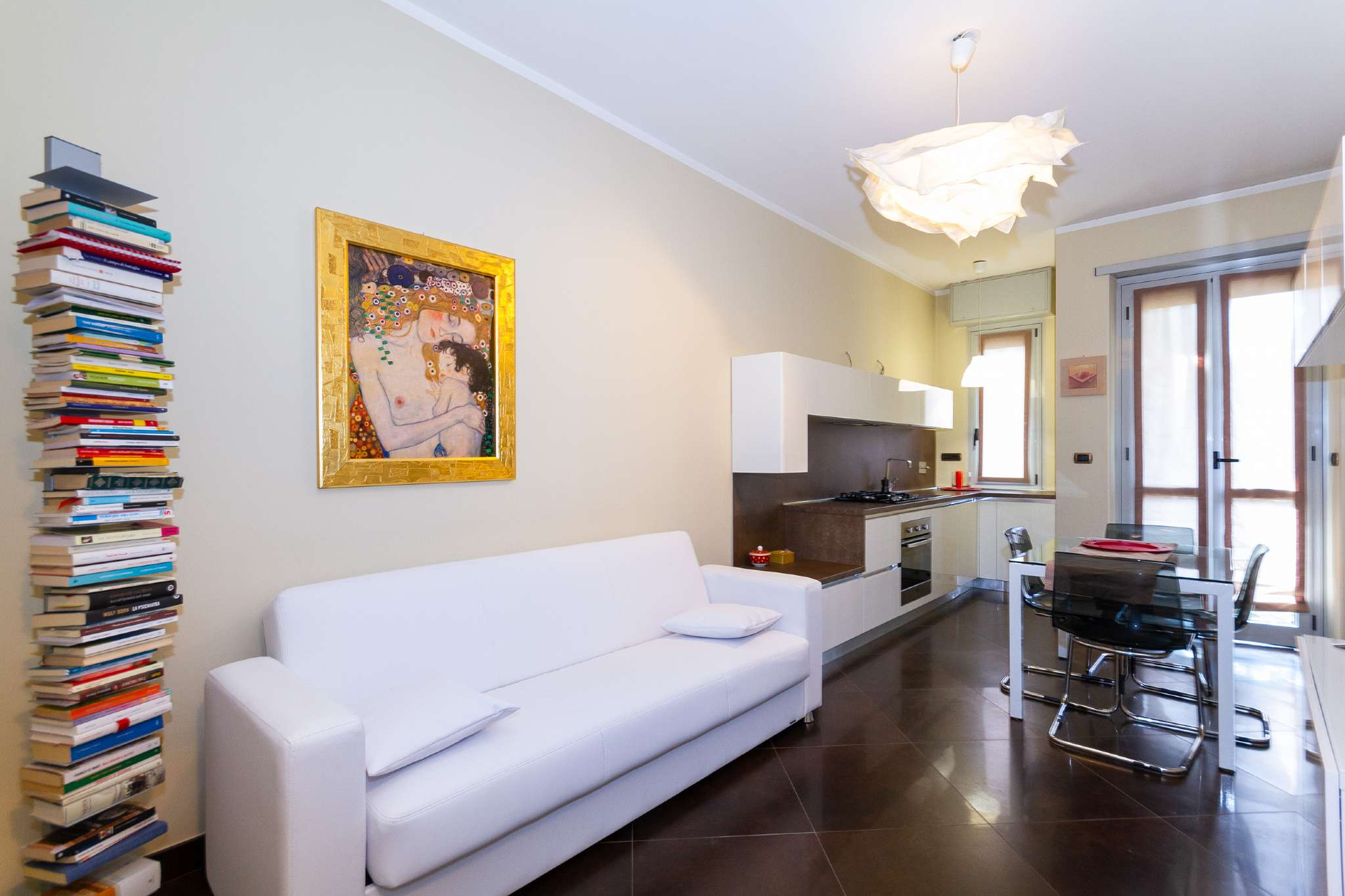 Appartamento in vendita via Unita' D'Italia 4 Rivoli