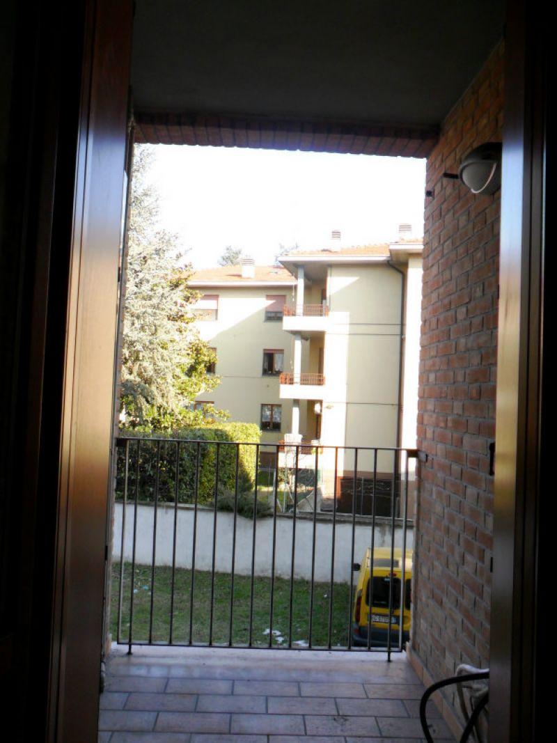 Bilocale Noceto Via Matteotti 8
