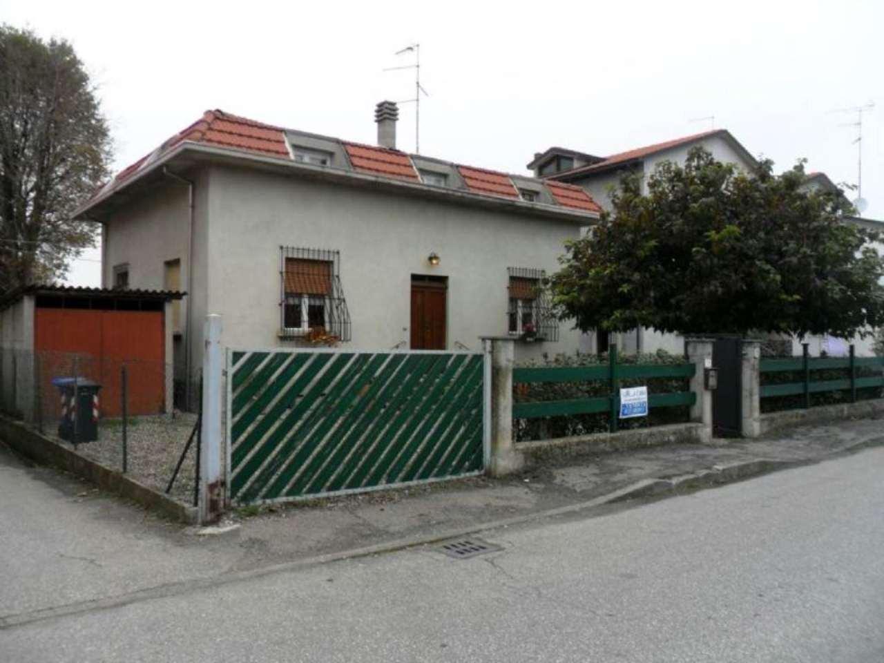 Soluzione Indipendente in vendita a Noceto, 5 locali, prezzo € 179.000 | Cambio Casa.it