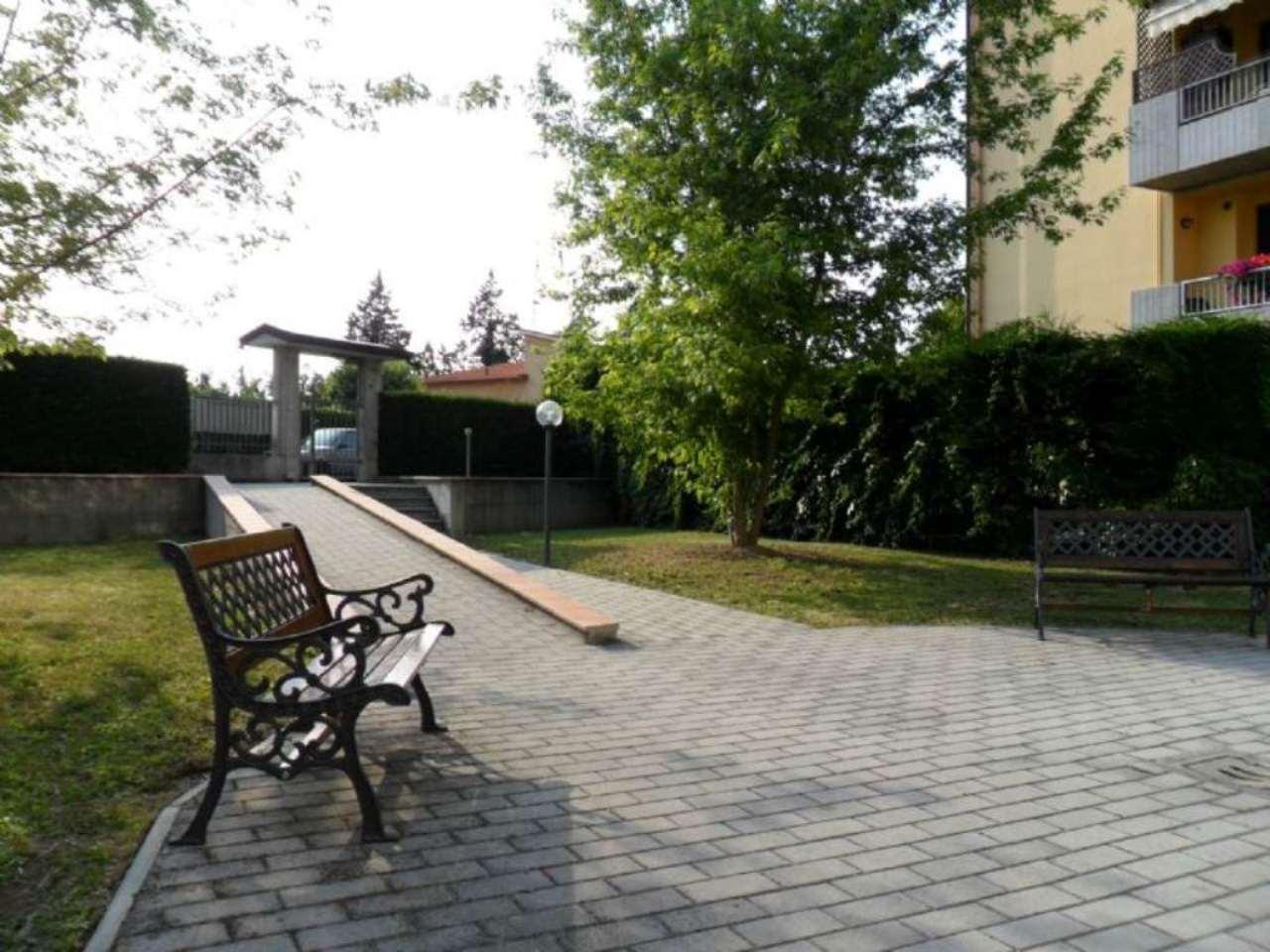 Bilocale Fontevivo Via Picelli 10