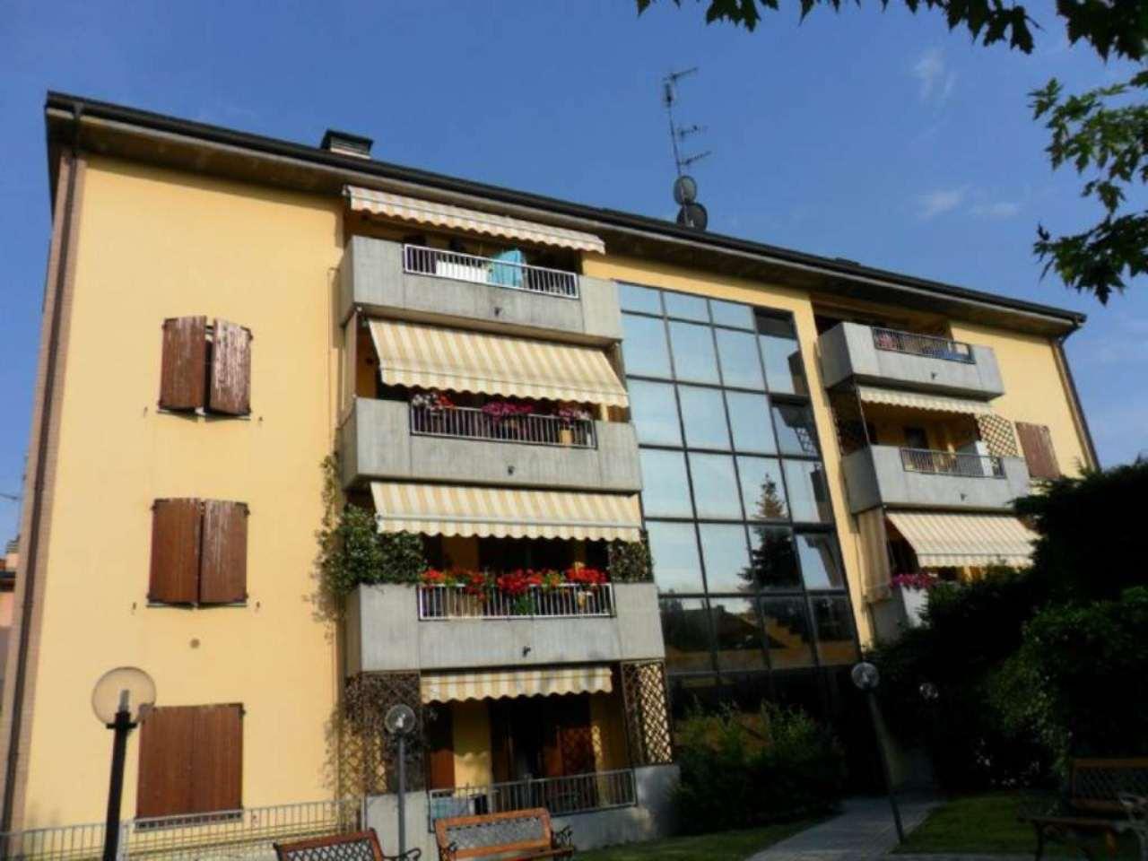 Bilocale Fontevivo Via Picelli 12