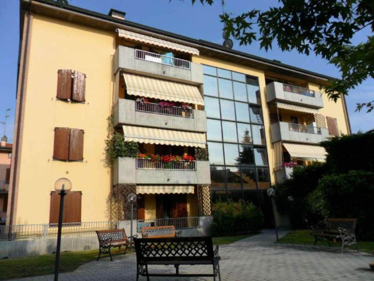 Appartamento in vendita a Fontevivo, 2 locali, prezzo € 90.000 | Cambio Casa.it