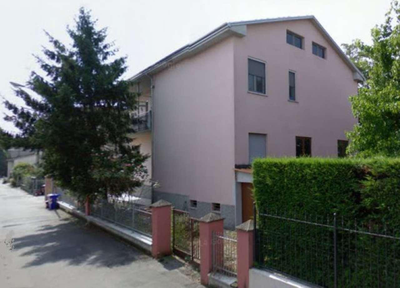 Soluzione Indipendente in vendita a Fontevivo, 6 locali, prezzo € 179.000   Cambio Casa.it