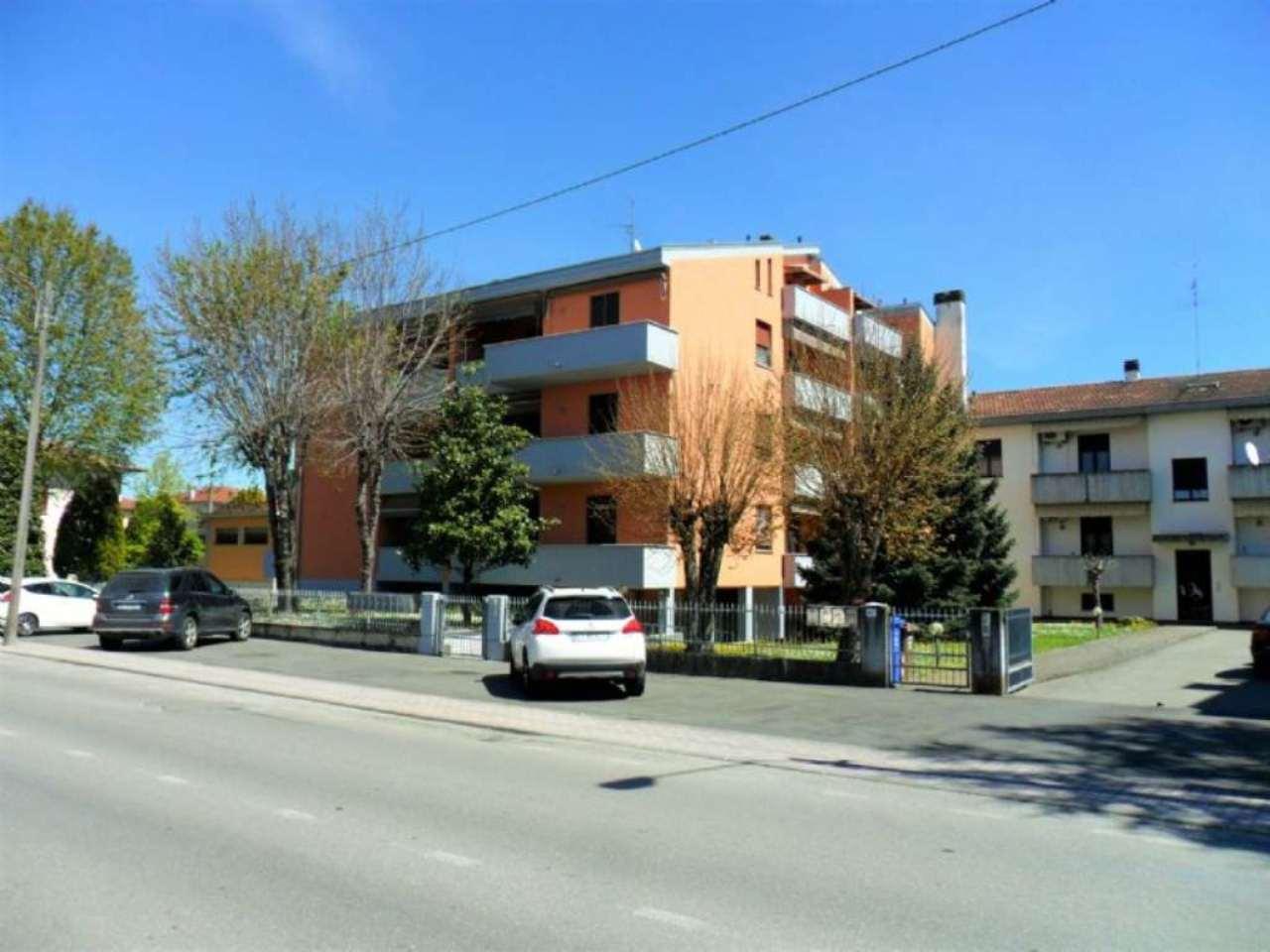 Appartamento in vendita a Fontevivo, 3 locali, prezzo € 125.000 | Cambio Casa.it