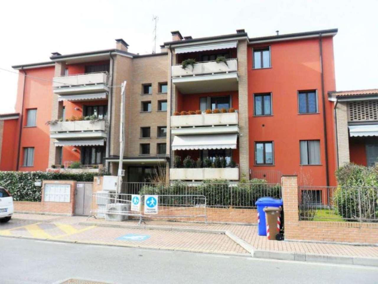 Appartamento in vendita a Noceto, 3 locali, prezzo € 175.000 | Cambio Casa.it