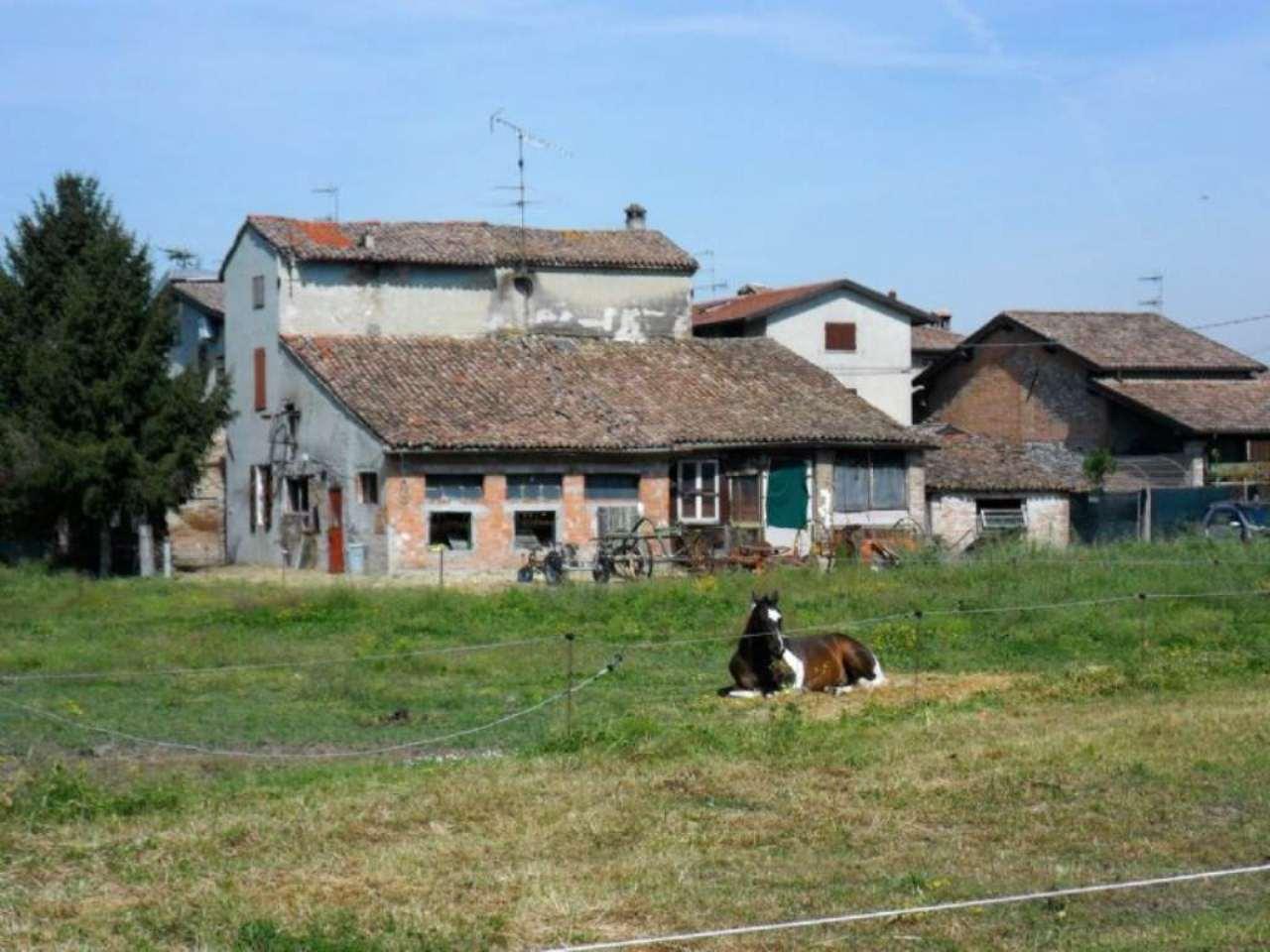 Noceto Vendita CASALE / RUSTICO / CASA / CASCINA Immagine 1