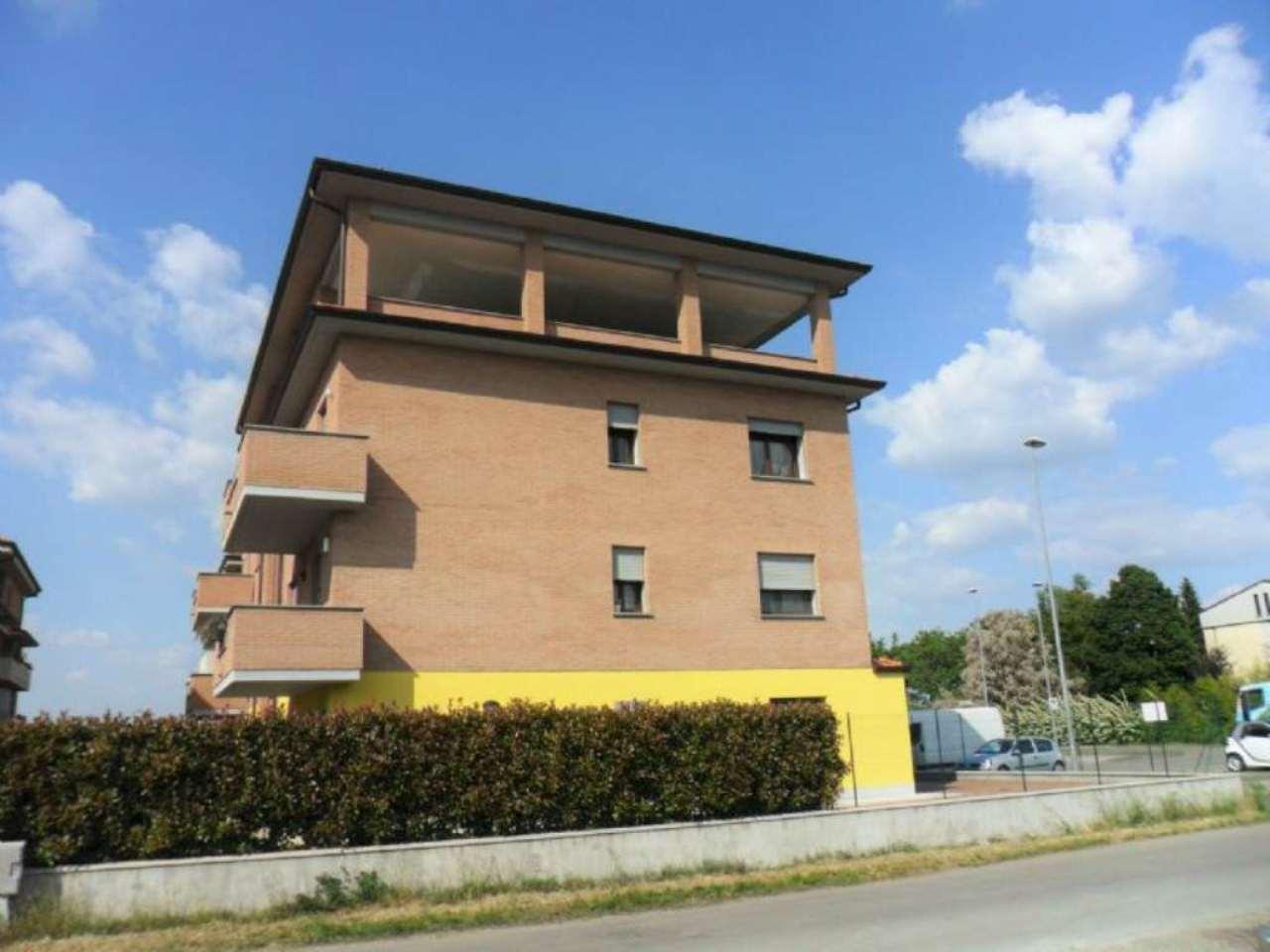 Attico / Mansarda in vendita a Parma, 3 locali, prezzo € 240.000   Cambio Casa.it