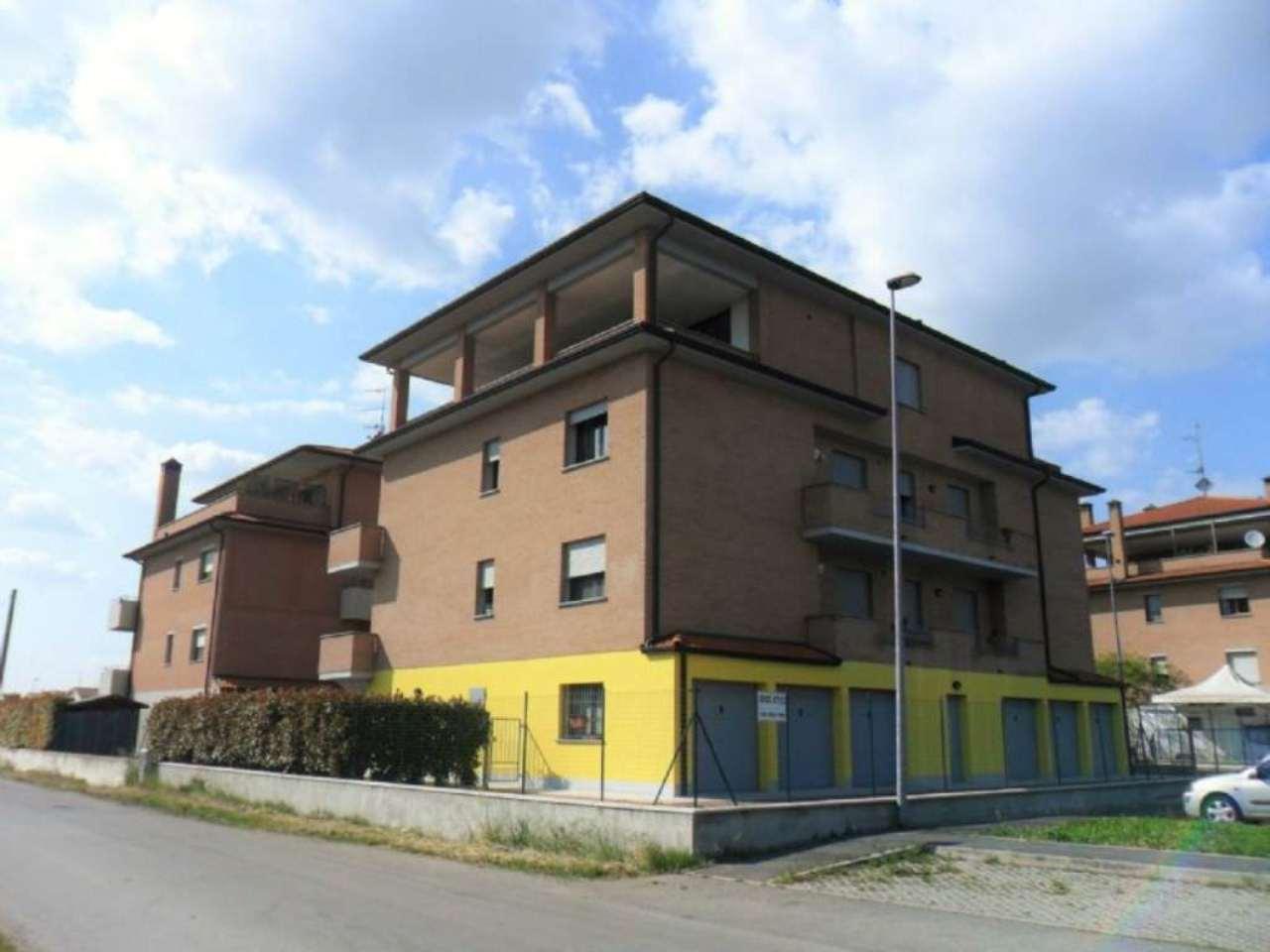 Parma Vendita ATTICO Immagine 1