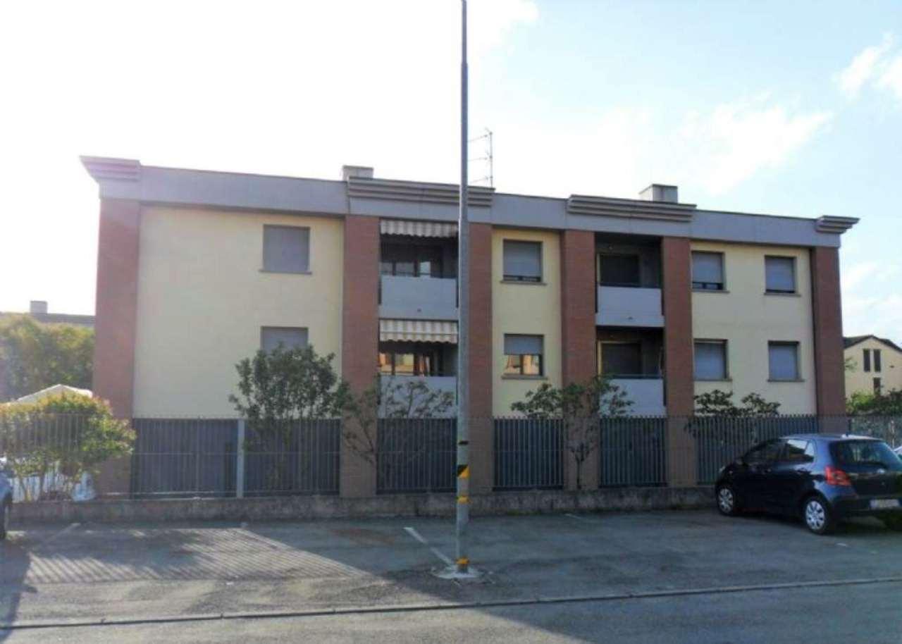 Appartamento in vendita a Noceto, 2 locali, prezzo € 77.000 | Cambio Casa.it