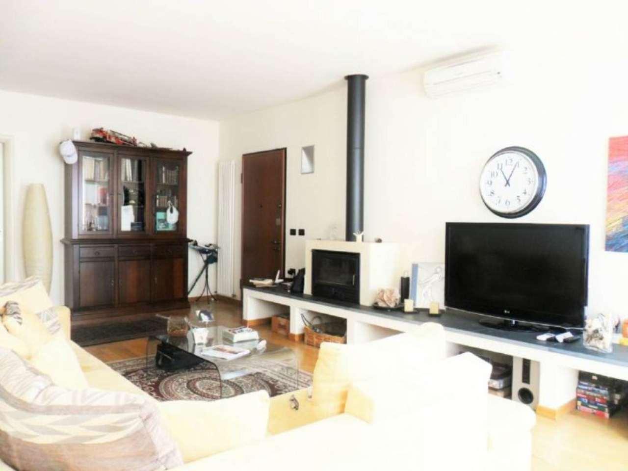 Appartamento in vendita a Fontevivo, 4 locali, prezzo € 153.000 | Cambio Casa.it