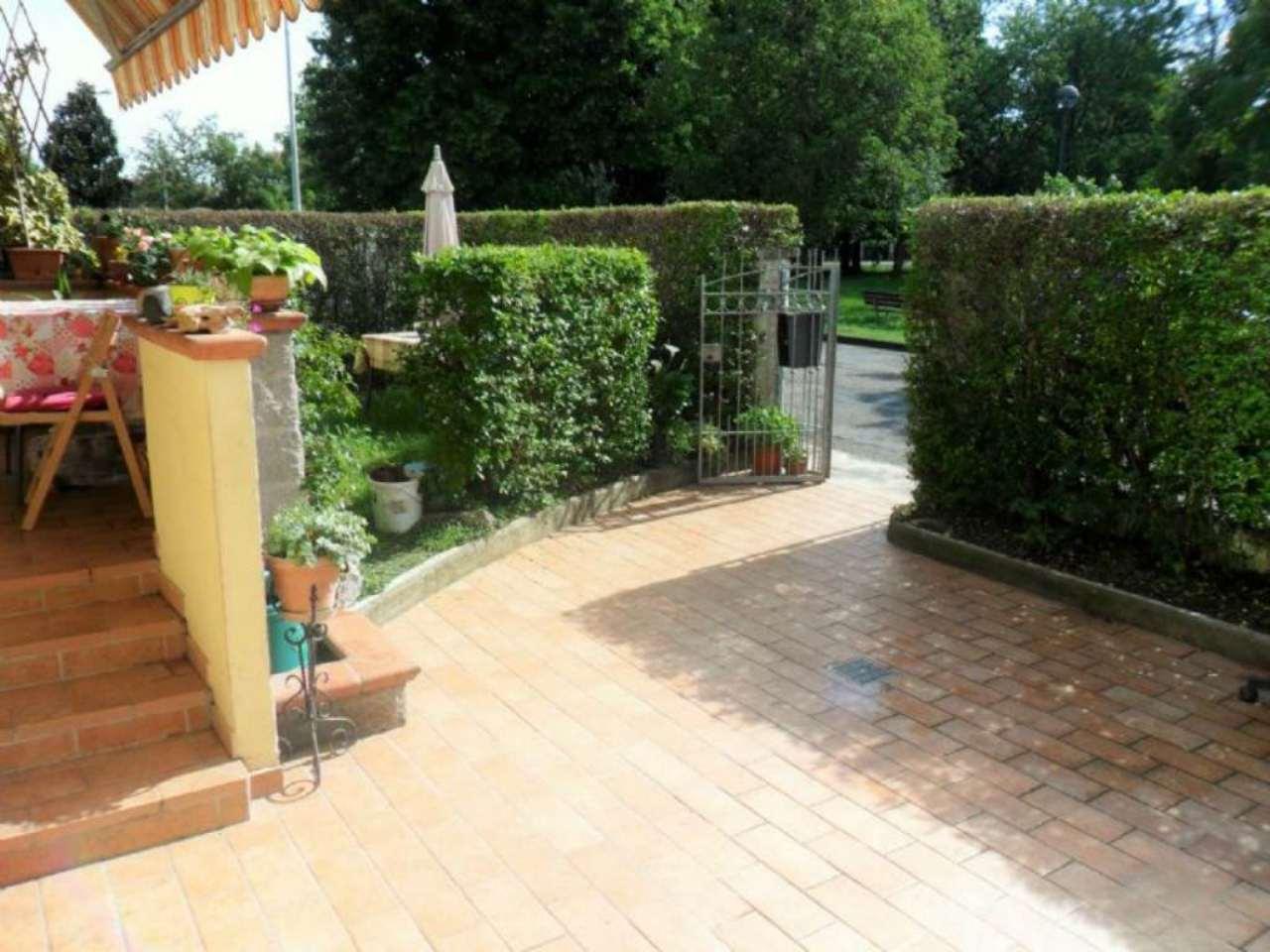 Appartamento in vendita a Noceto, 4 locali, prezzo € 190.000 | Cambio Casa.it