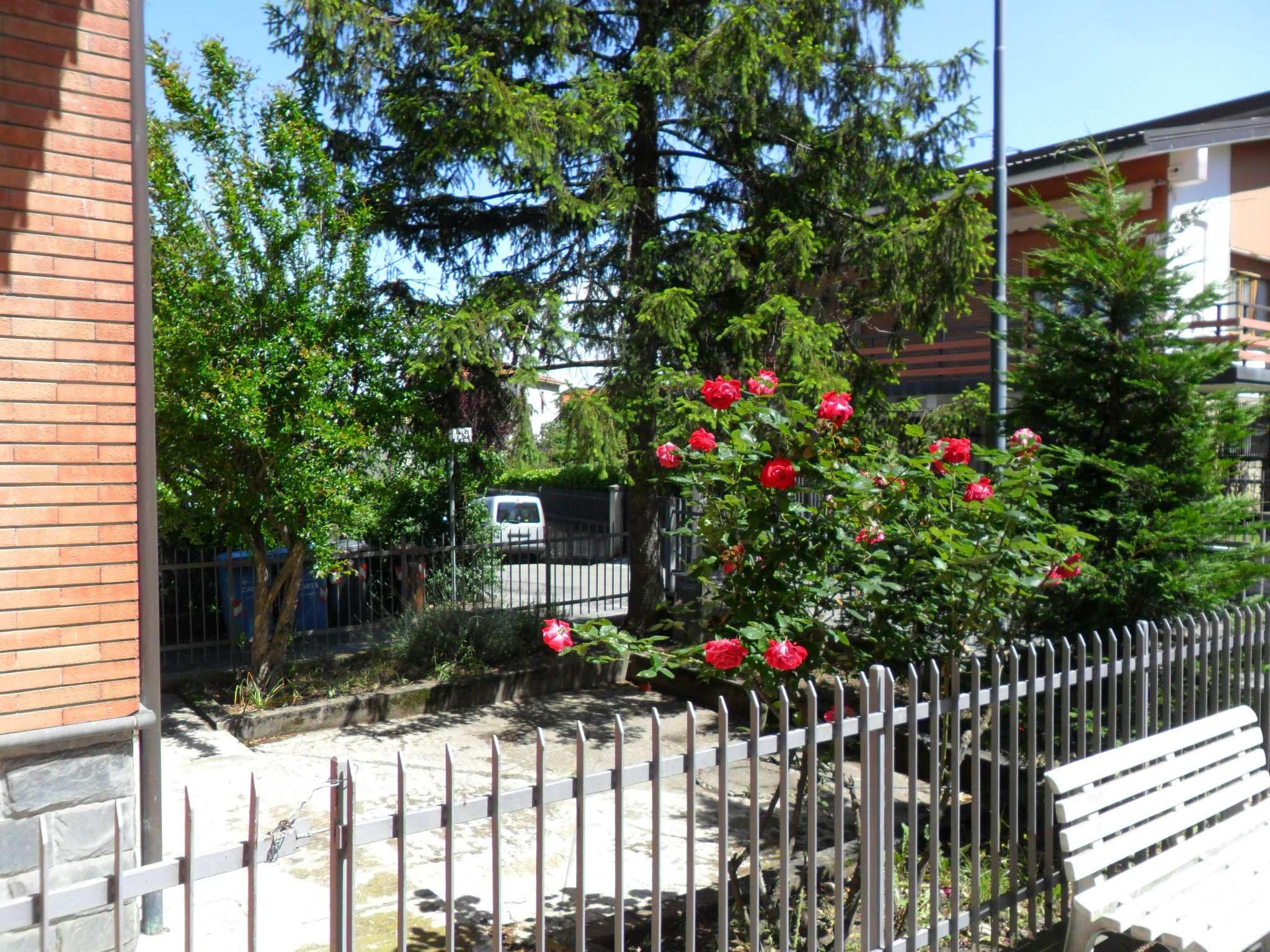 Bilocale Fornovo di Taro Via Marconi 5