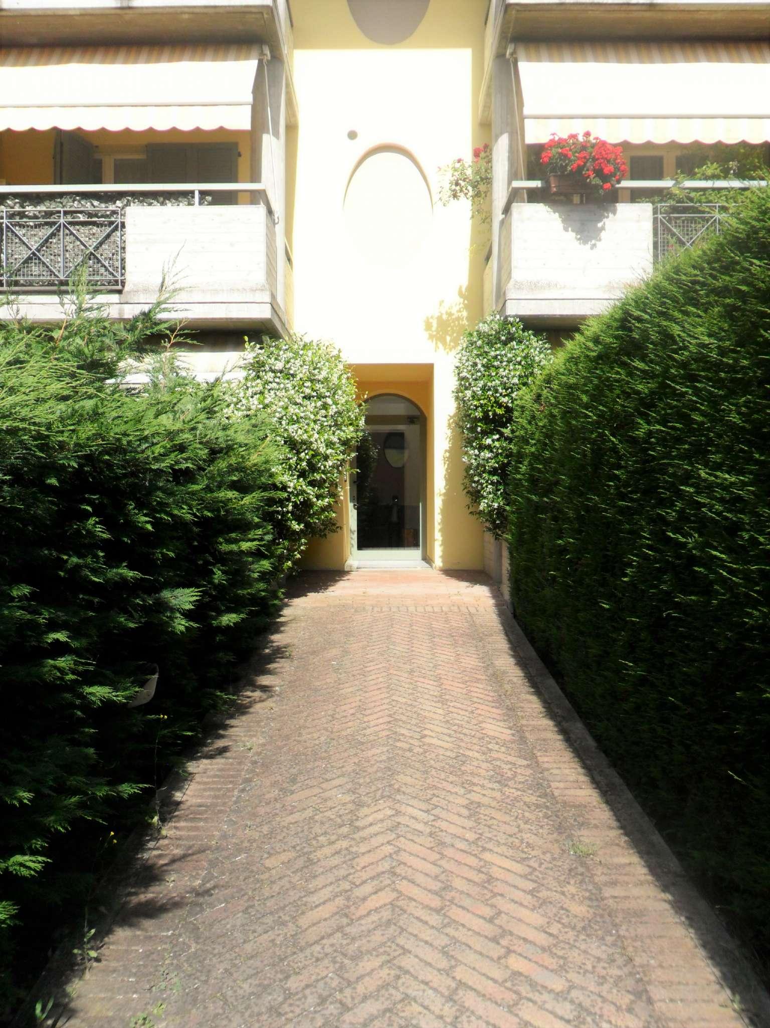 Bilocale Noceto Via Pietro Furlotti 4