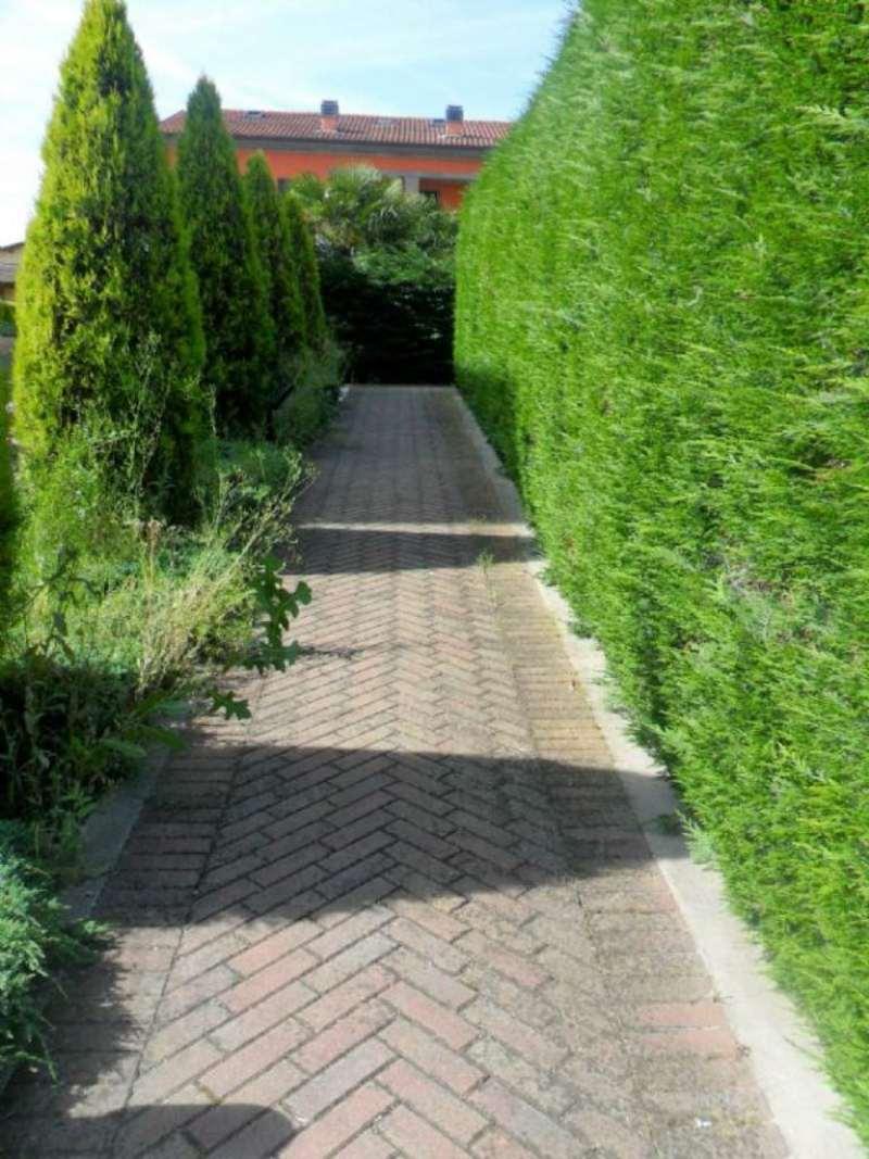 Bilocale Noceto Via Pietro Furlotti 3
