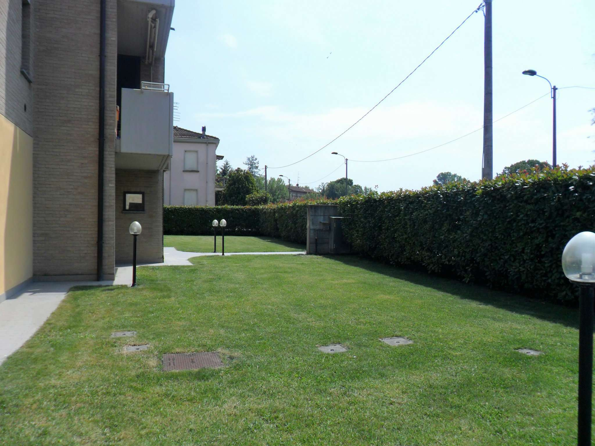 Bilocale Fontevivo Strada Bianconese 2