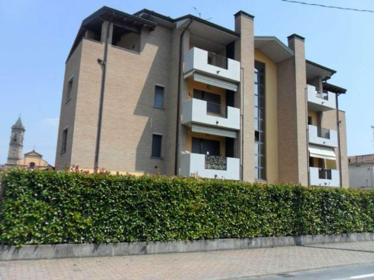 Appartamento in vendita a Fontevivo, 2 locali, prezzo € 80.000 | Cambio Casa.it
