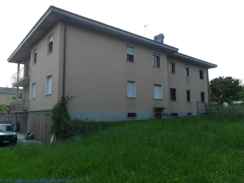 Appartamento in affitto a Medesano, 4 locali, prezzo € 430 | Cambio Casa.it