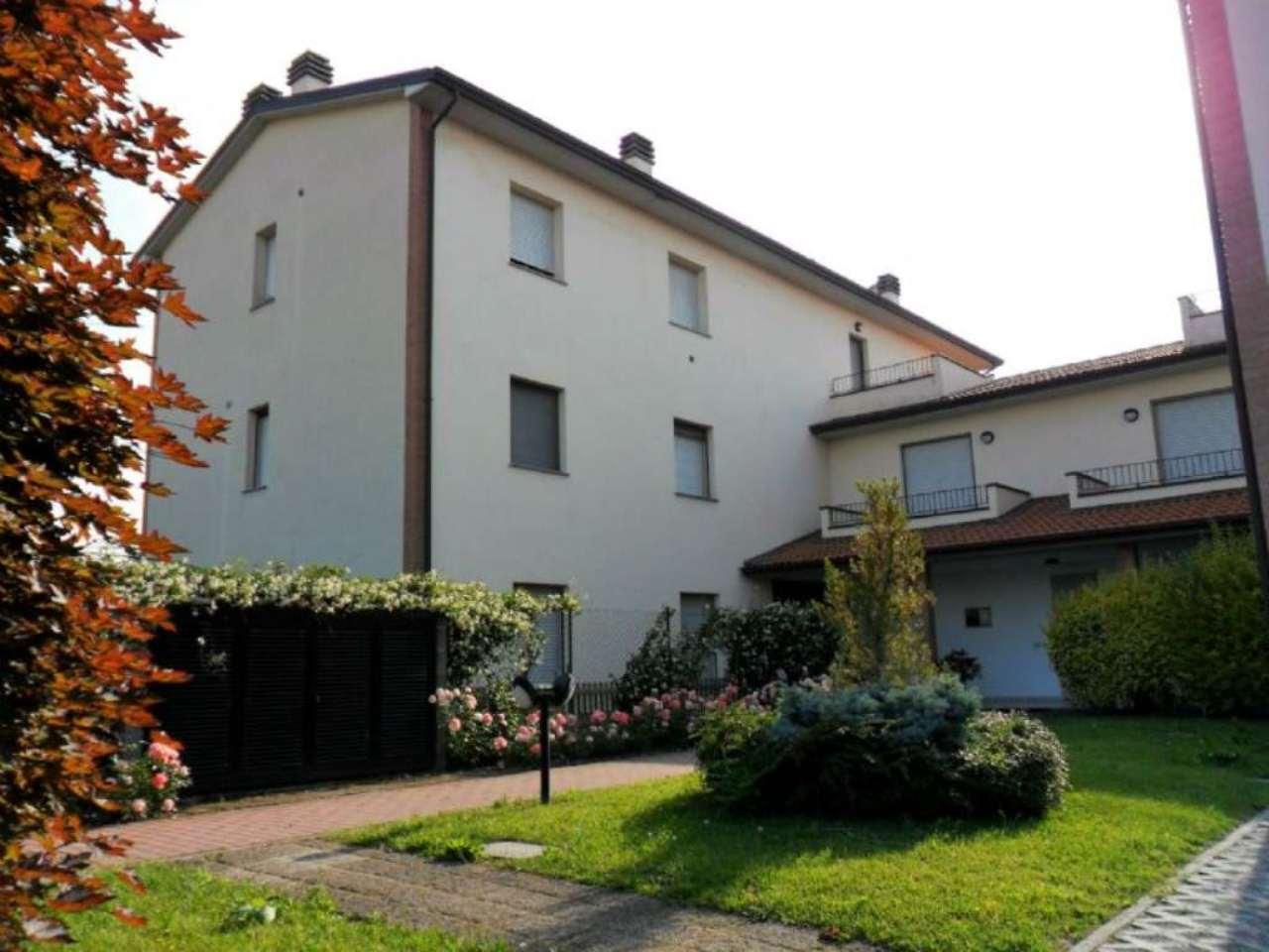 Appartamento in vendita a Fontevivo, 3 locali, prezzo € 135.000 | Cambio Casa.it