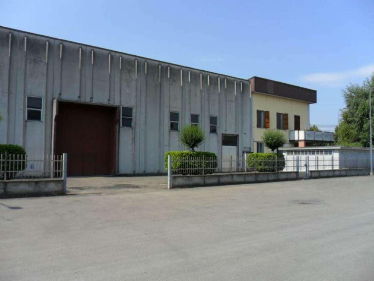 Appartamento in vendita a Noceto, 4 locali, prezzo € 599.000 | Cambio Casa.it