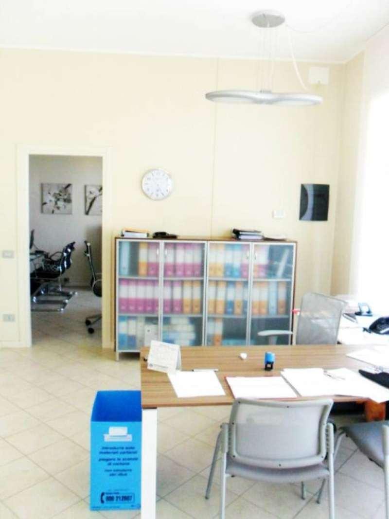 Parma Affitto UFFICIO Immagine 4