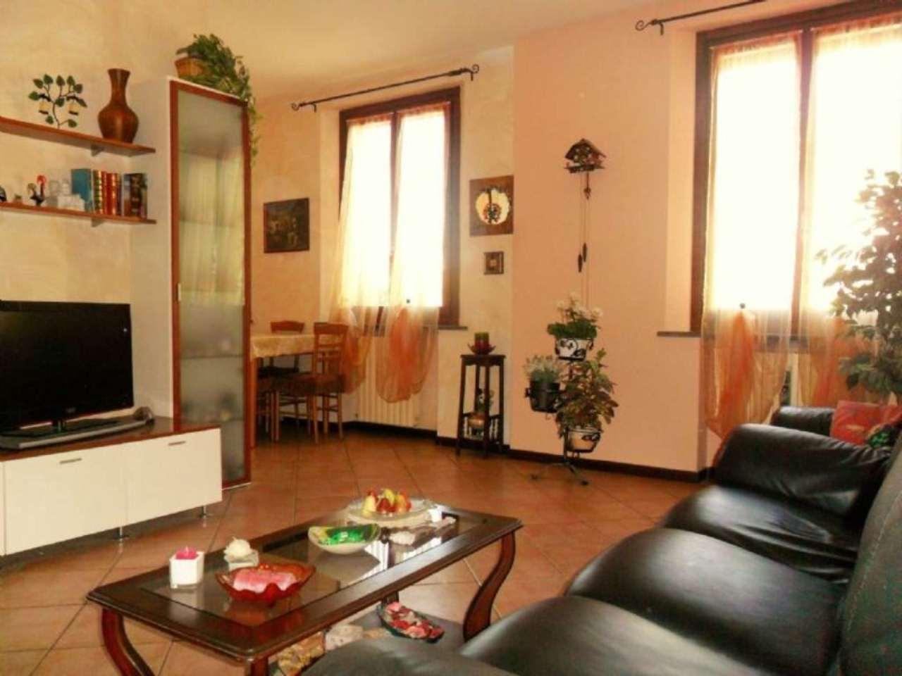 Appartamento in vendita a Fornovo di Taro, 3 locali, prezzo € 80.000 | Cambio Casa.it